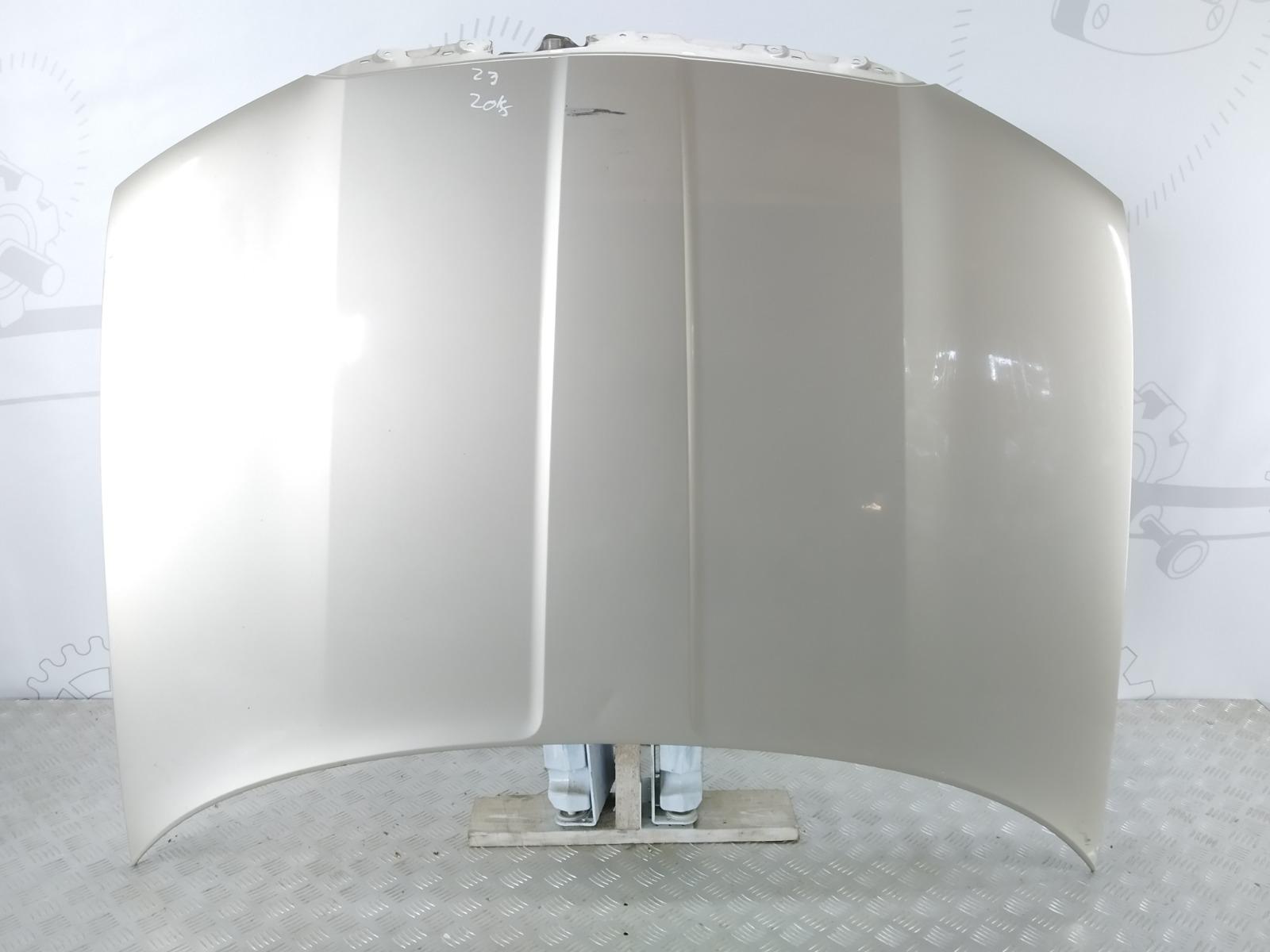 Капот Skoda Superb 1.9 TDI 2004 (б/у)
