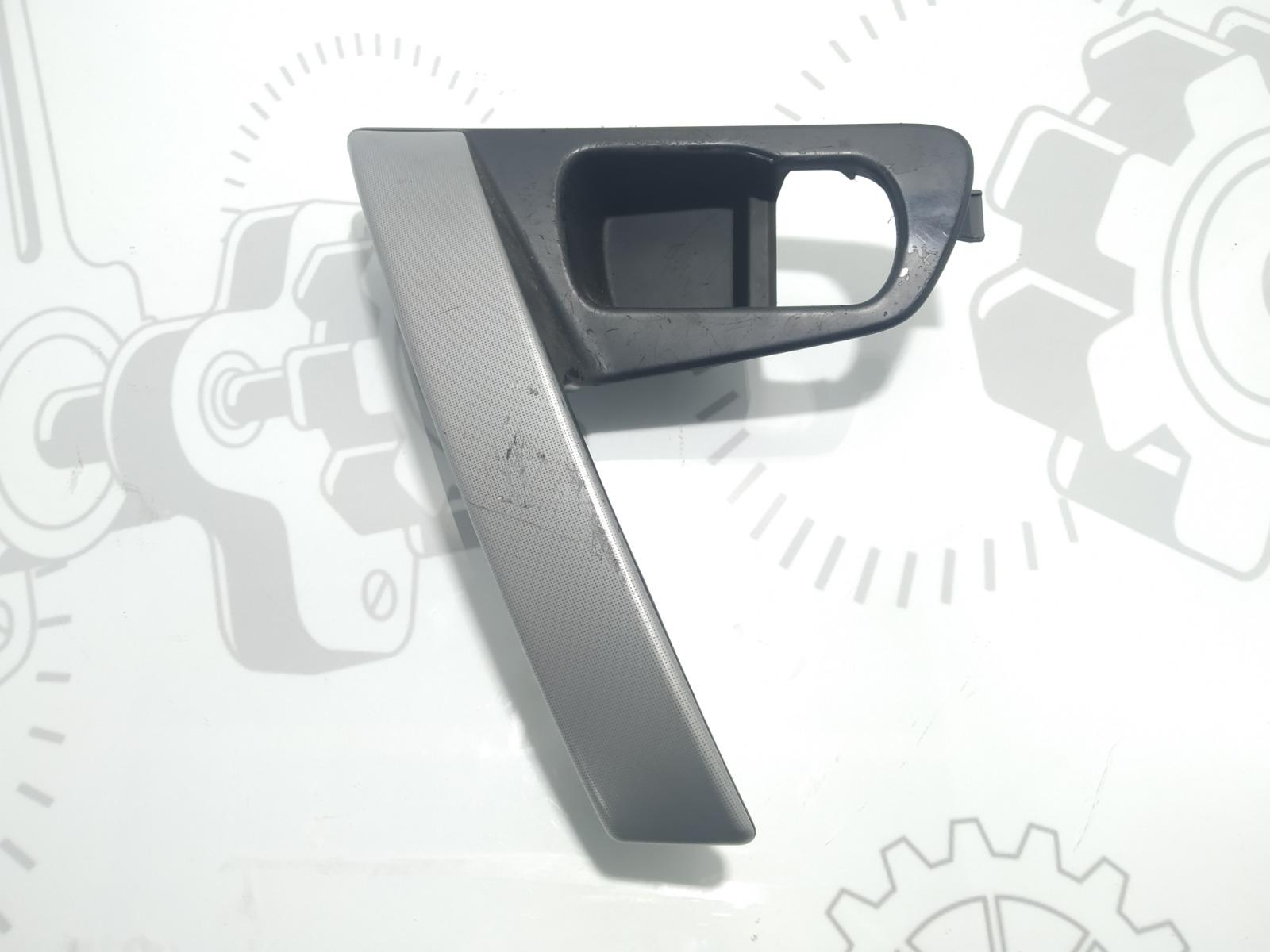 Ручка внутренняя передняя правая Nissan Qashqai 1.5 DCI 2007 (б/у)