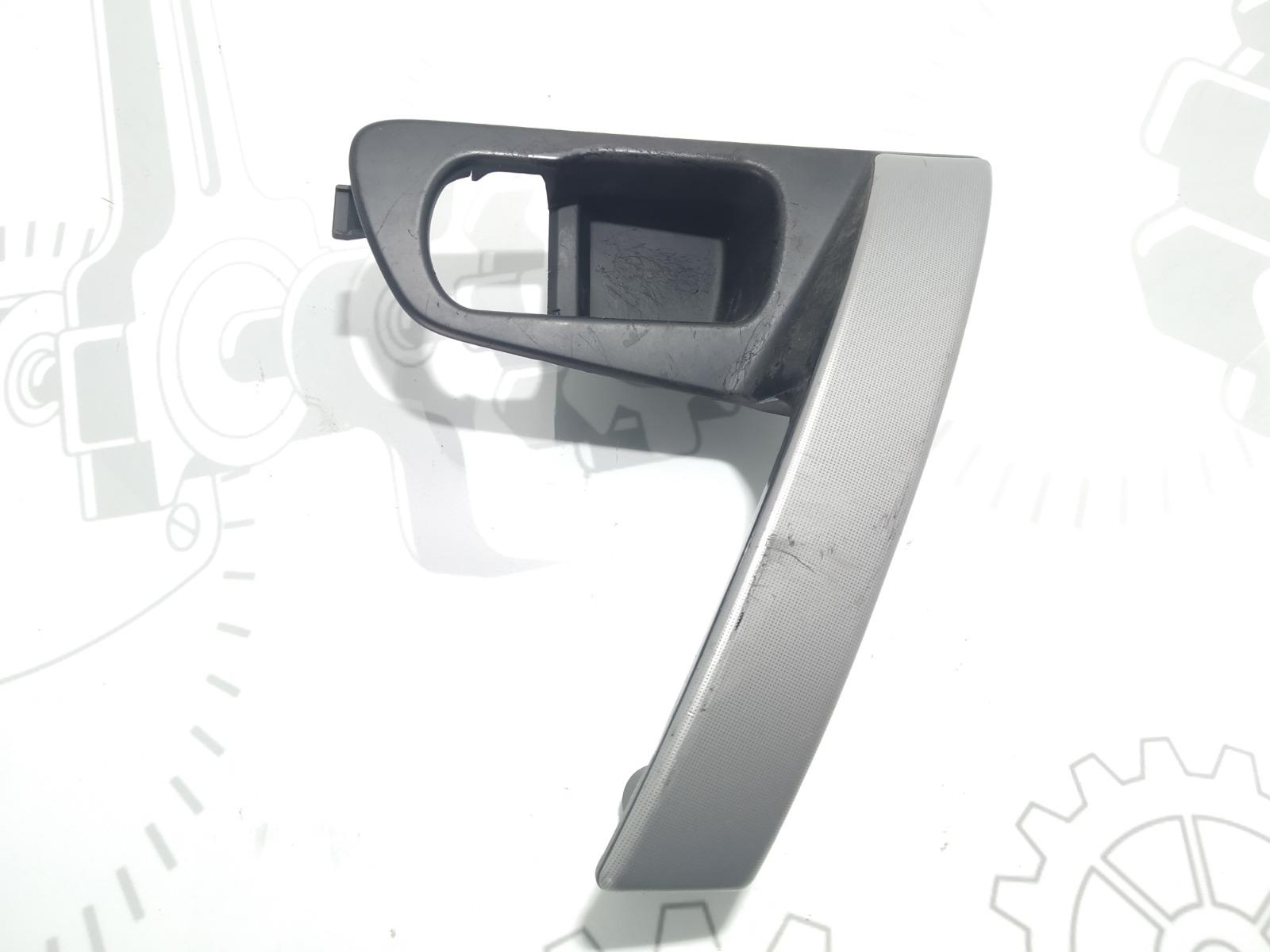 Ручка внутренняя передняя левая Nissan Qashqai 1.5 DCI 2007 (б/у)