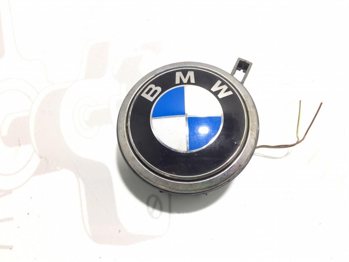 Ручка крышки багажника Bmw 1 E87 1.6 I 2007 (б/у)