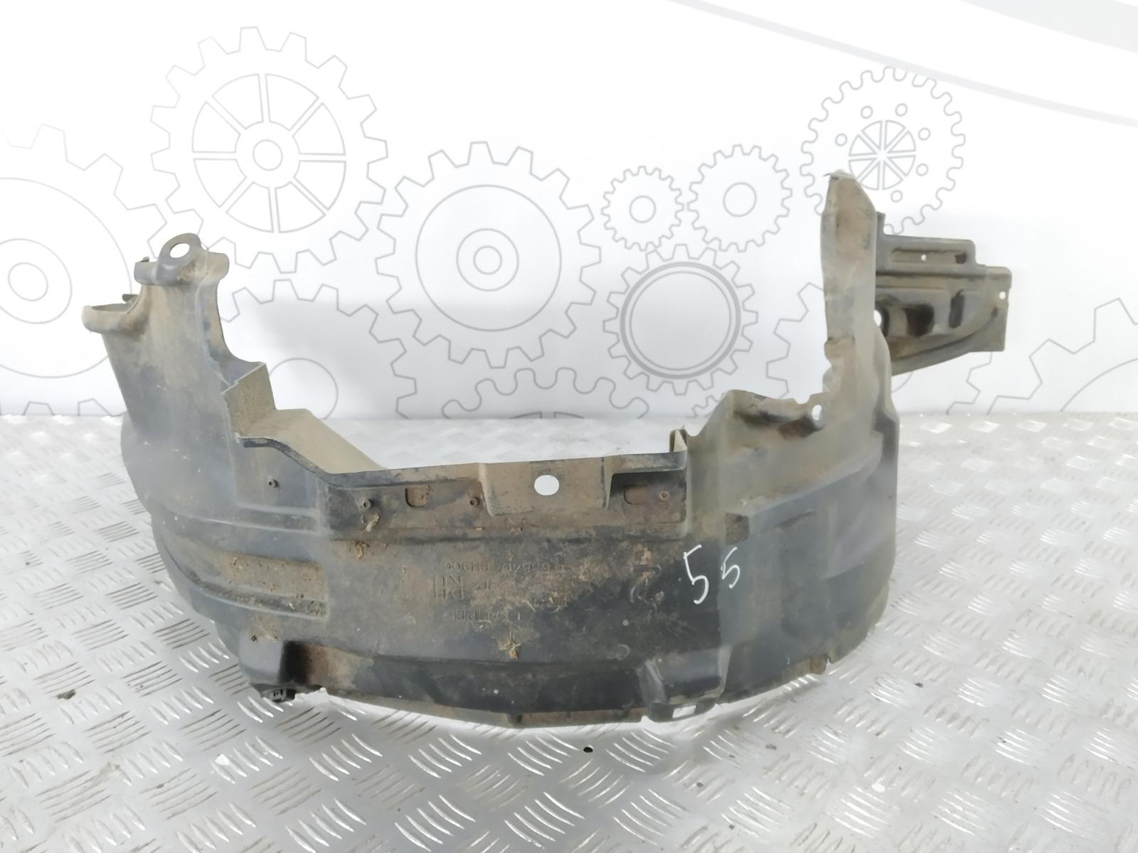 Защита арок передняя правая (подкрылок) Nissan X-Trail T30 2.0 I 2002 (б/у)
