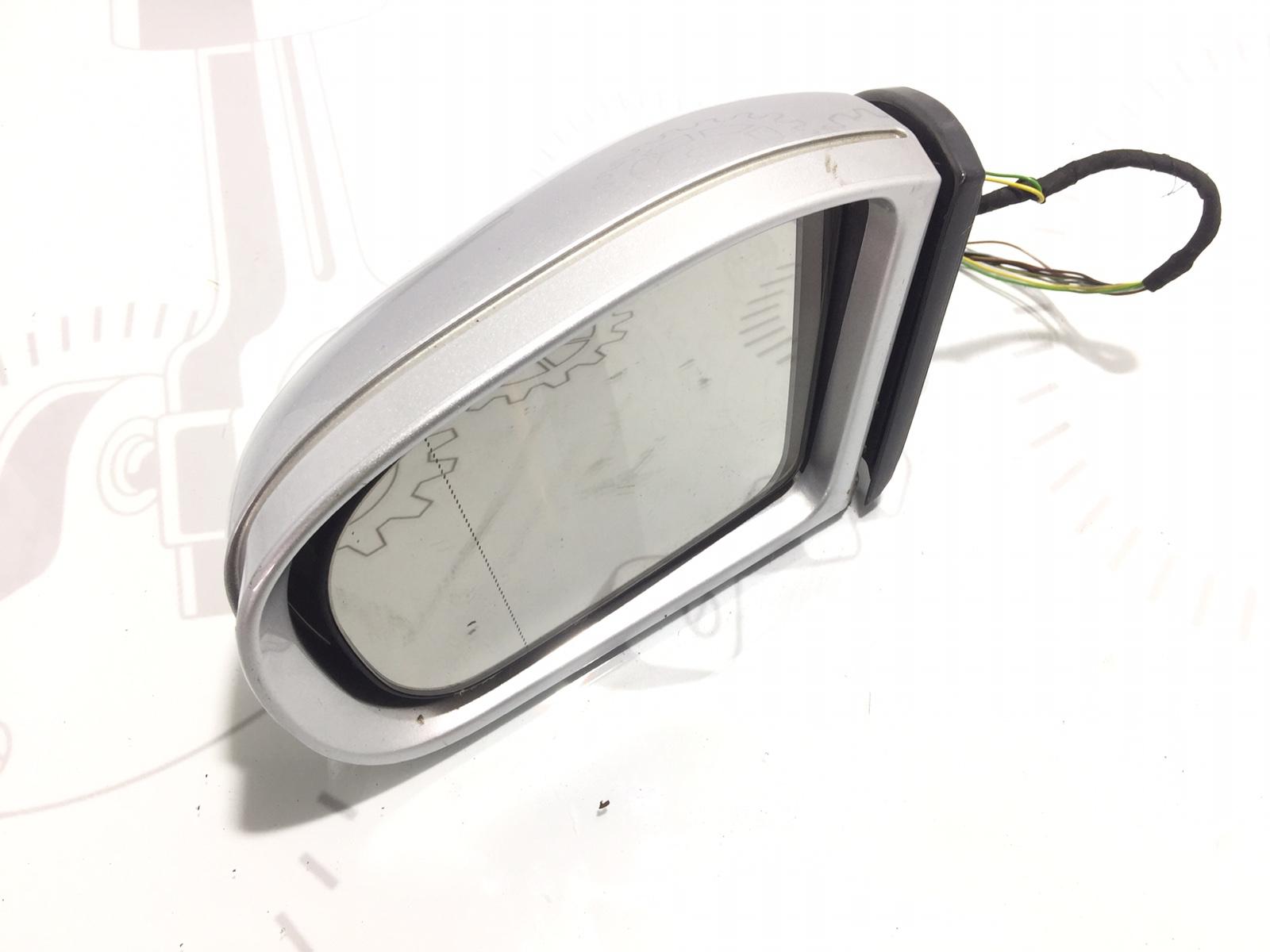 Зеркало наружное левое Mercedes C W203 2.2 CDI 2006 (б/у)