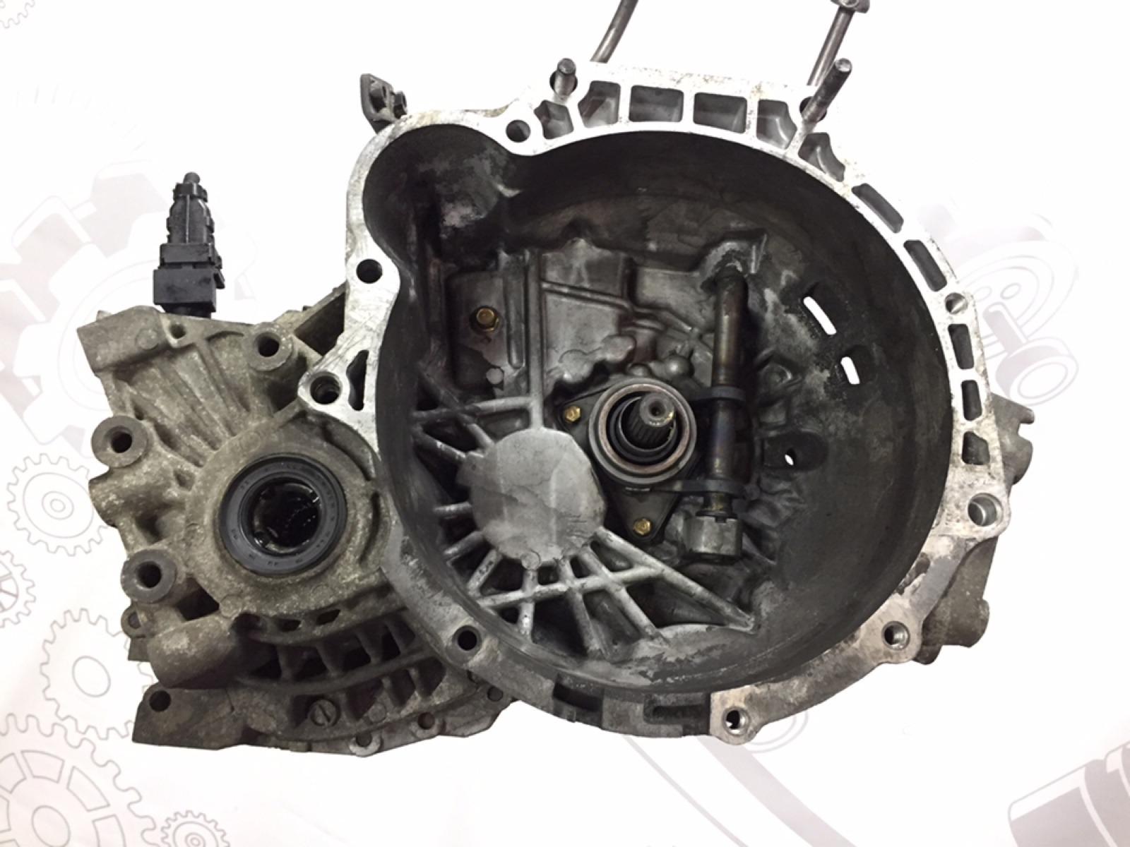 Кпп механическая (мкпп) Hyundai Matrix 1.6 I 2004 (б/у)