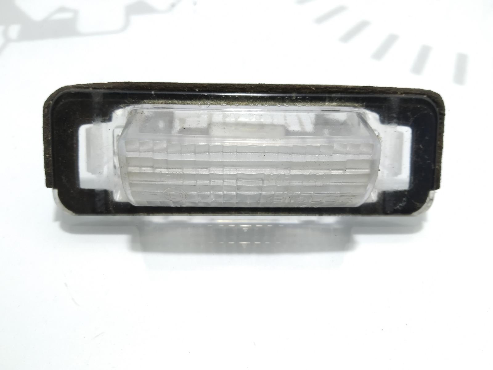 Подсветка номера Mercedes E W210 2.4 I 1998 (б/у)