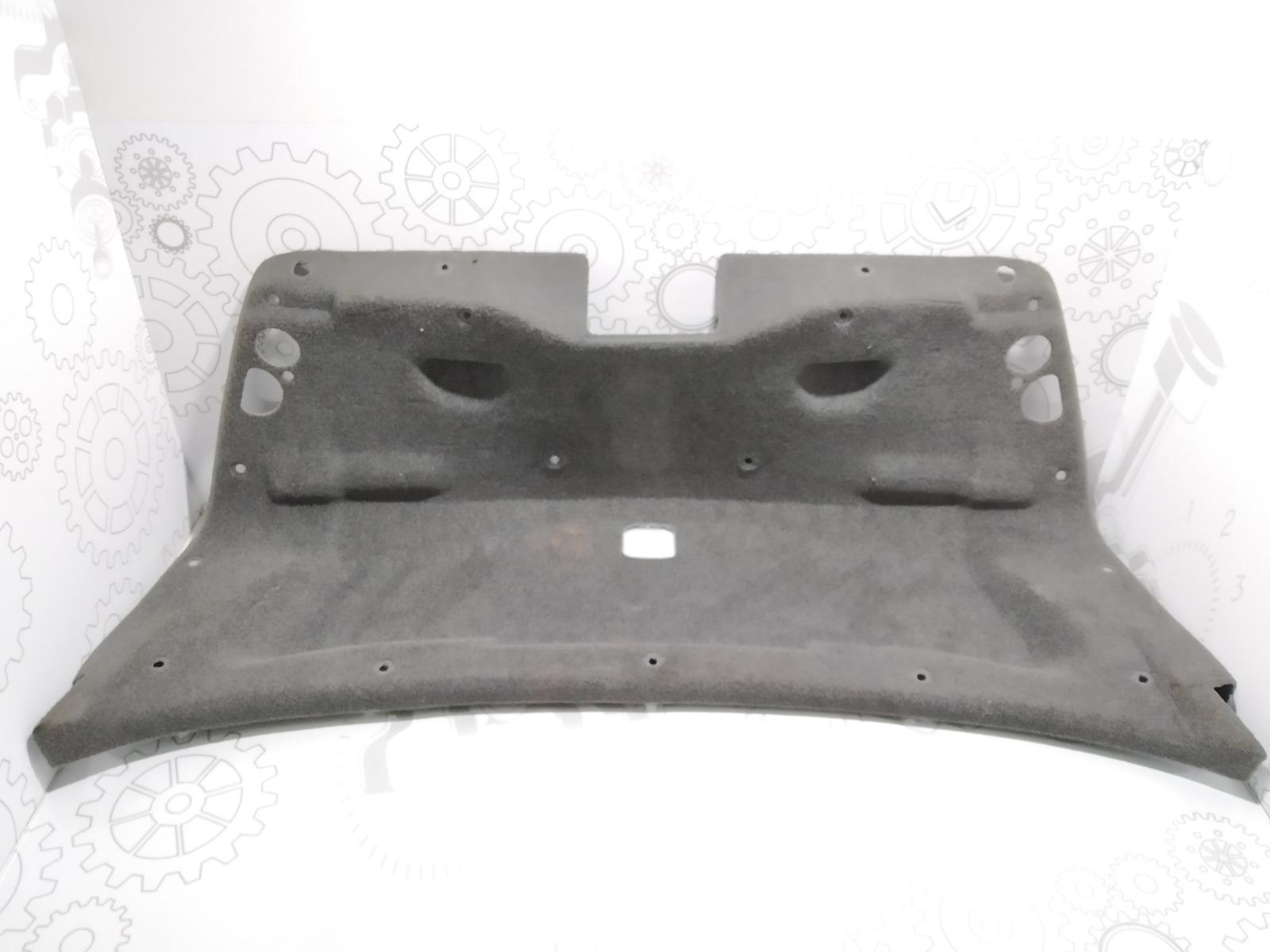 Обшивка крышки багажника Mercedes E W210 2.4 I 1998 (б/у)
