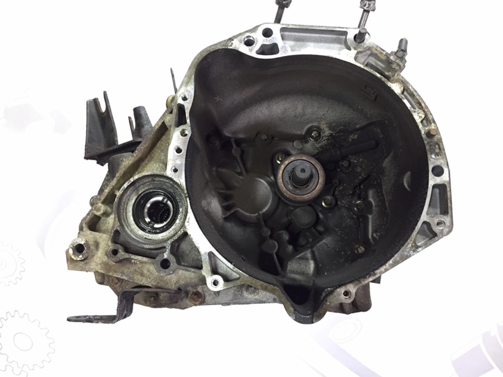 Кпп механическая (мкпп) Nissan Micra K12 1.0 I 2003 (б/у)