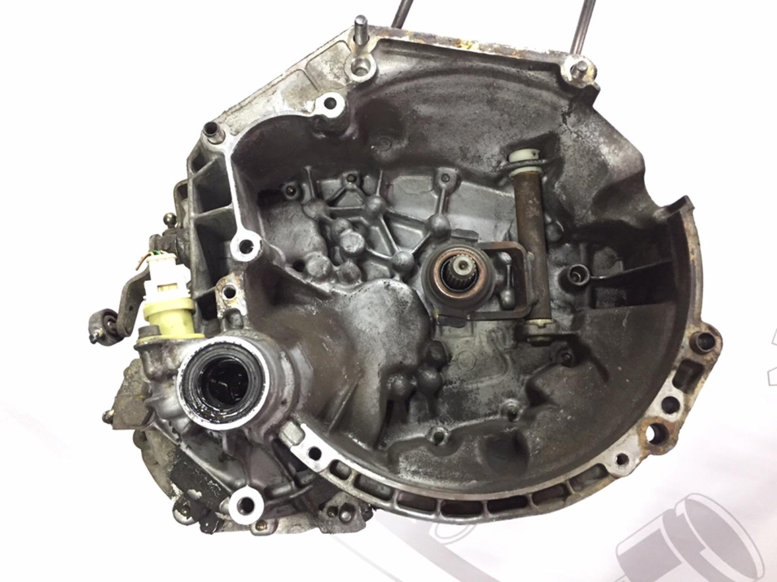 Кпп механическая (мкпп) Peugeot 306 1.6 I 1998 (б/у)