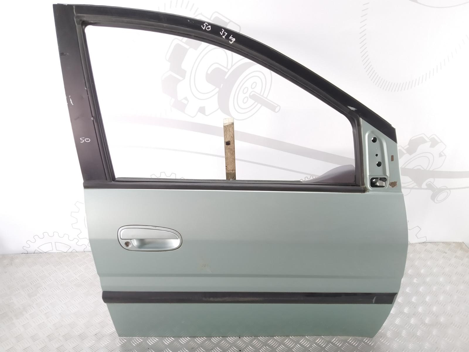 Дверь передняя правая Hyundai Matrix 1.6 I 2004 (б/у)