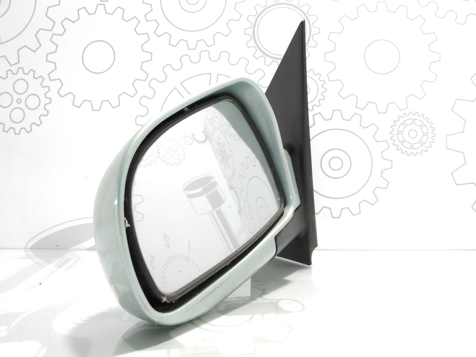 Зеркало наружное левое Hyundai Matrix 1.6 I 2004 (б/у)