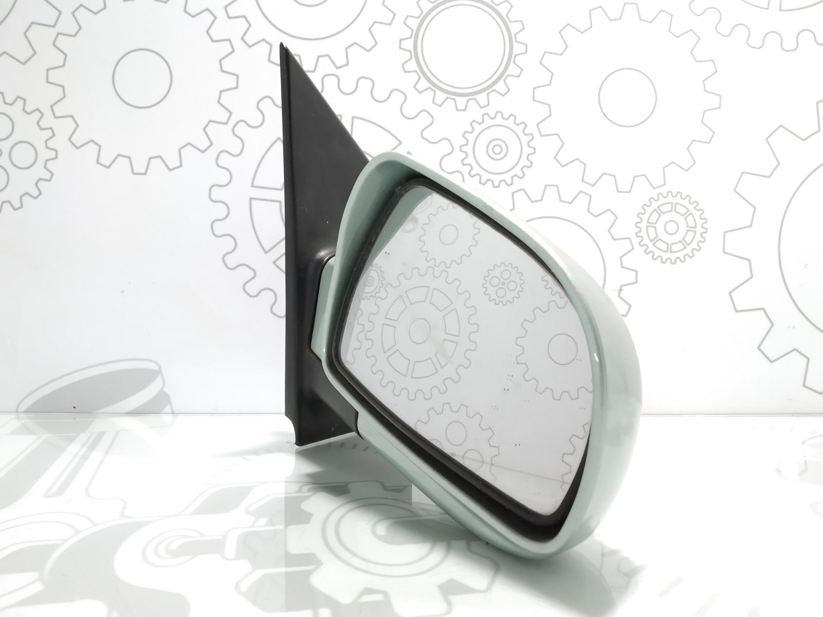 Зеркало наружное правое Hyundai Matrix 1.6 I 2004 (б/у)