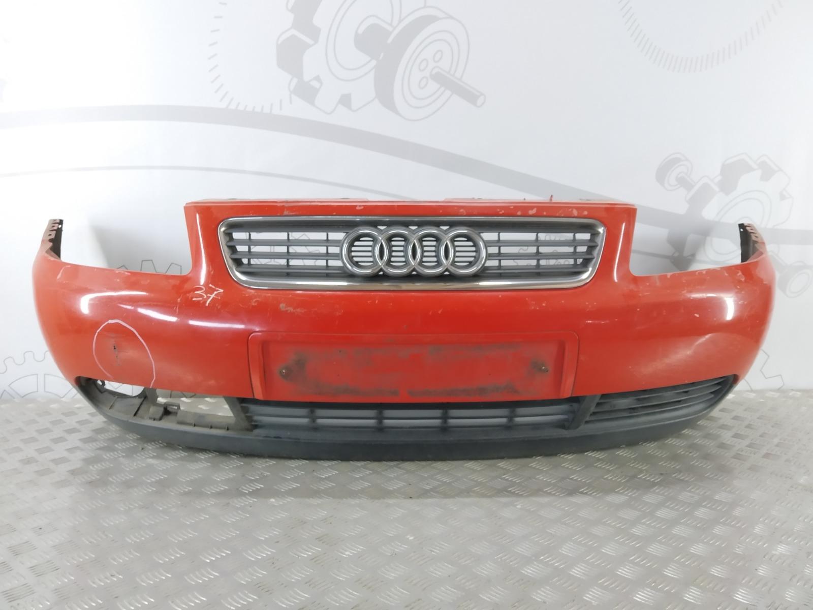Бампер передний Audi A3 8L 1.9 TDI 2002 (б/у)