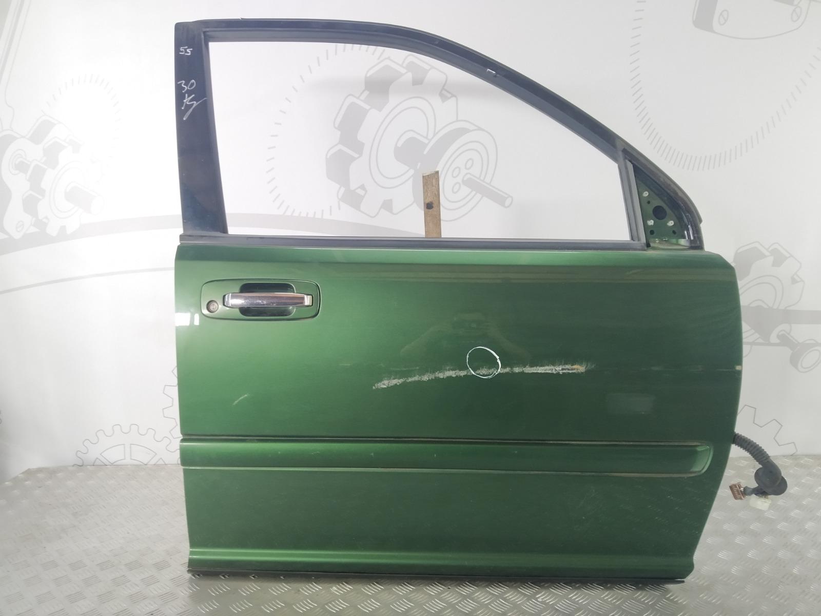 Дверь передняя правая Nissan X-Trail T30 2.0 I 2002 (б/у)