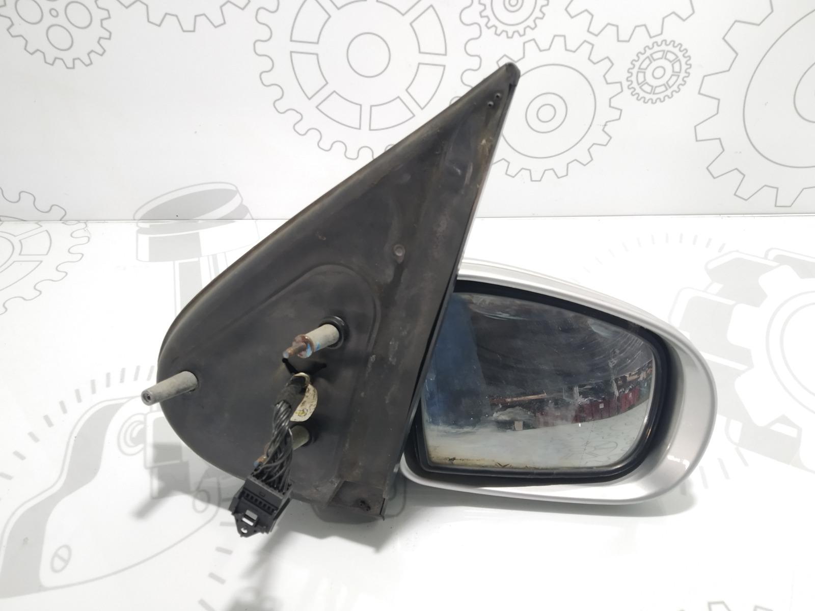 Зеркало наружное правое Mercedes Ml W163 3.2 I 2001 (б/у)