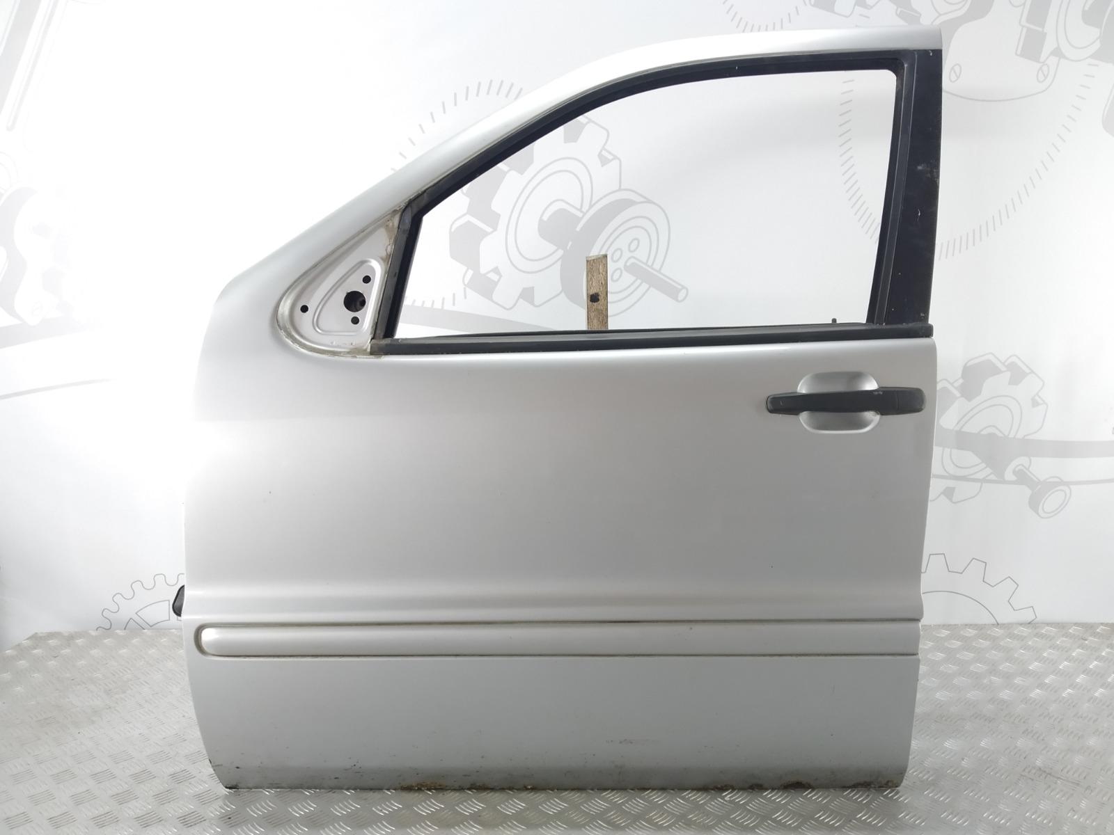 Дверь передняя левая Mercedes Ml W163 3.2 I 2001 (б/у)