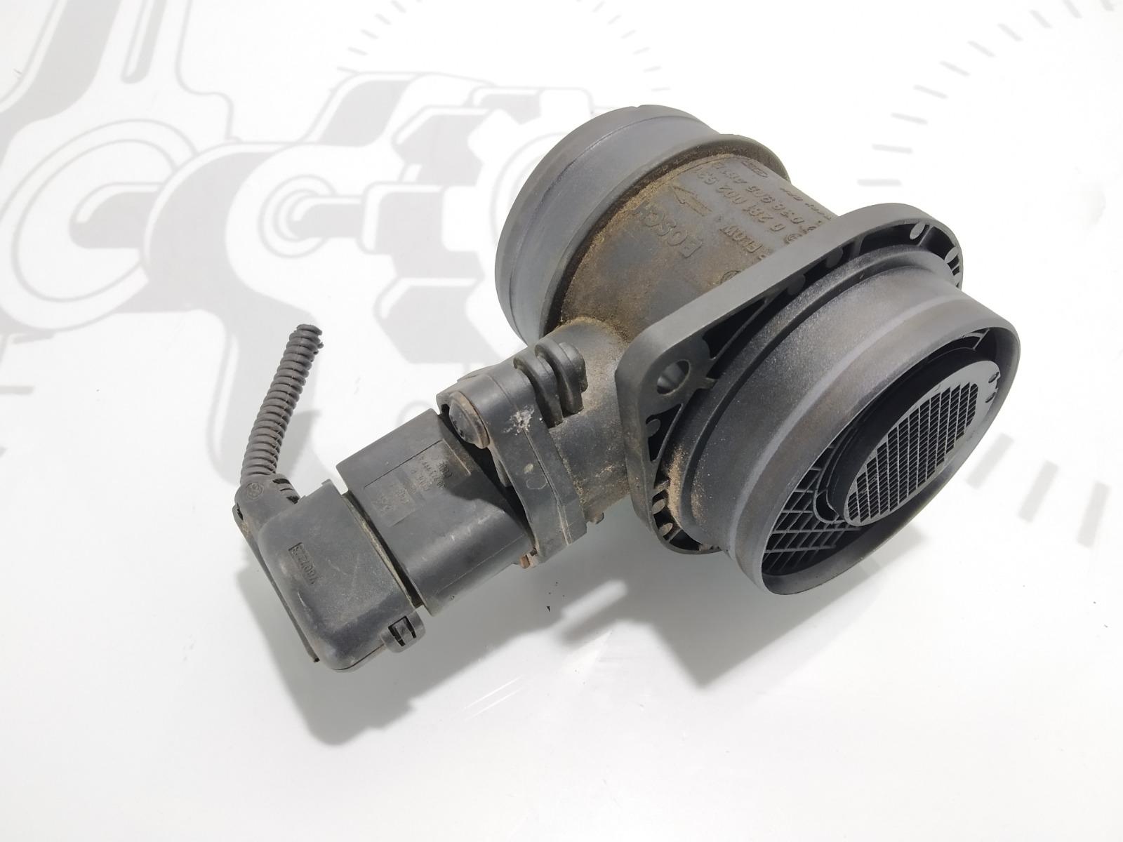 Расходомер воздуха Seat Altea 1.9 TDI 2008 (б/у)