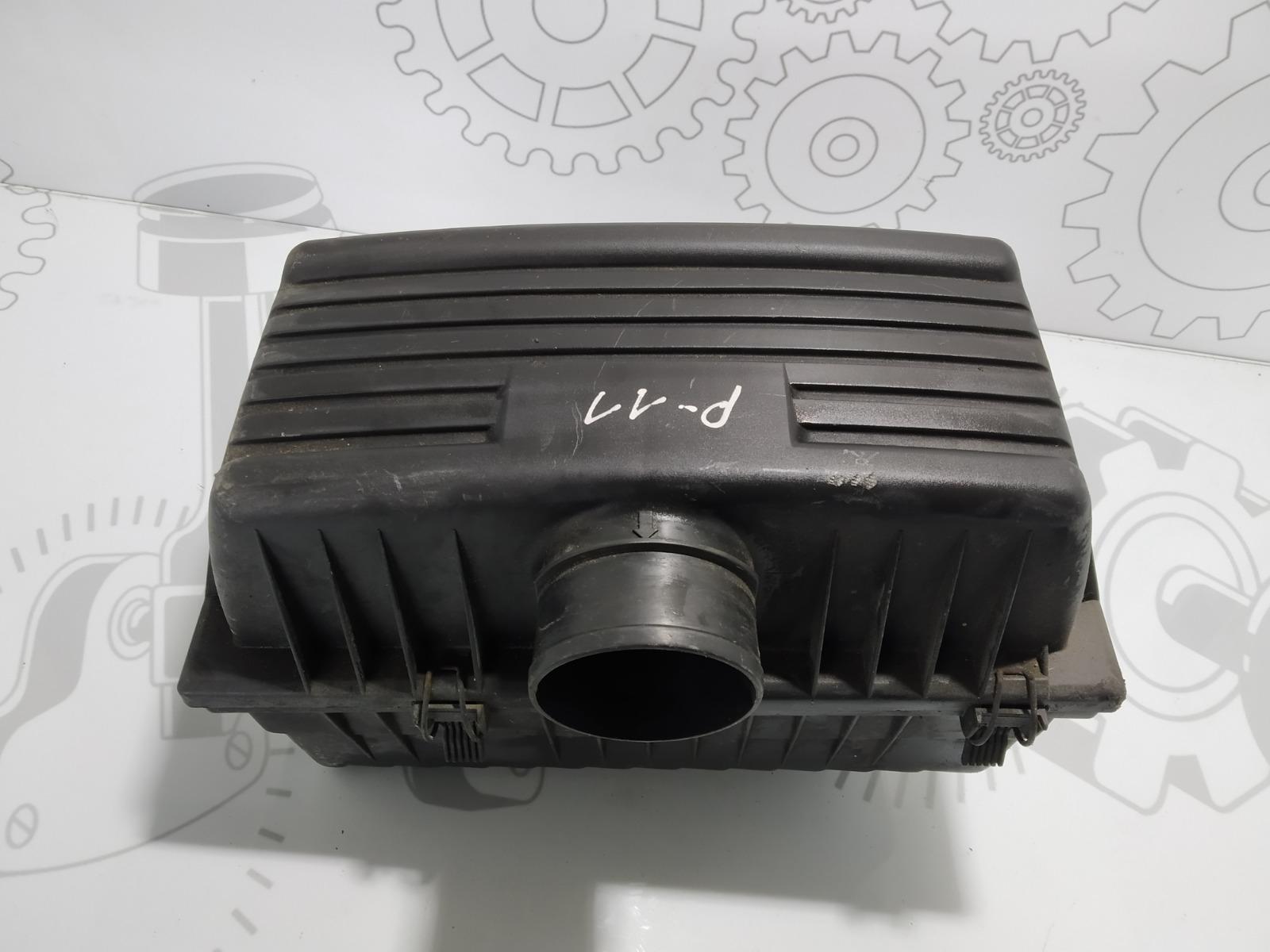 Корпус воздушного фильтра Citroen Jumpy 1.9 TD 2000 (б/у)