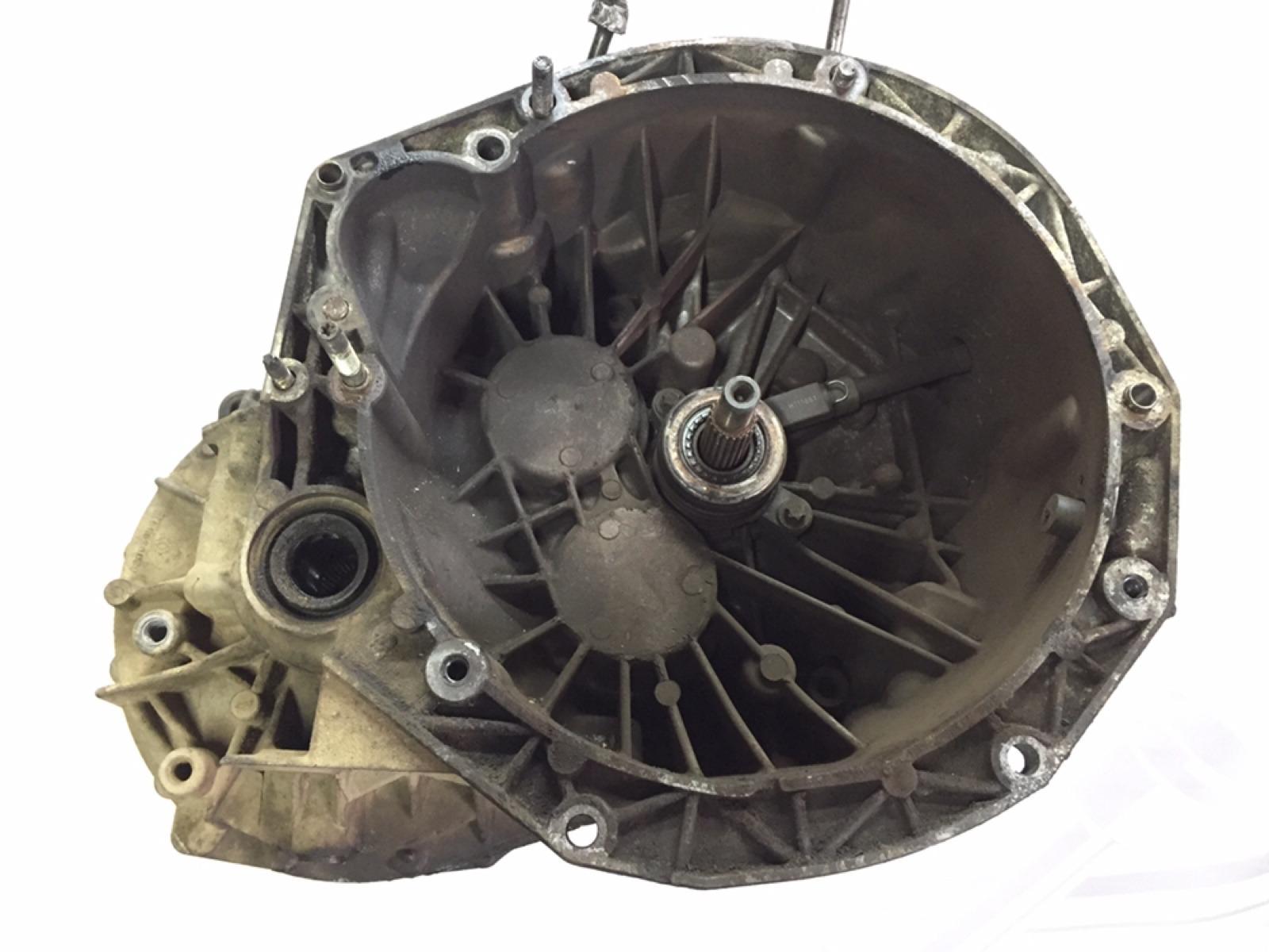 Кпп механическая (мкпп) Opel Vivaro 1.9 CDTI 2005 (б/у)
