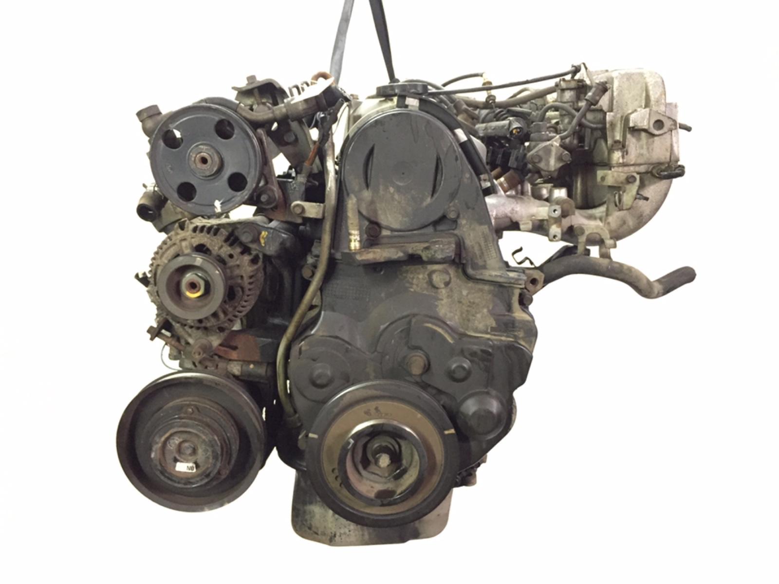 Двигатель бензиновый Rover 620 2.0 I 1999 (б/у)