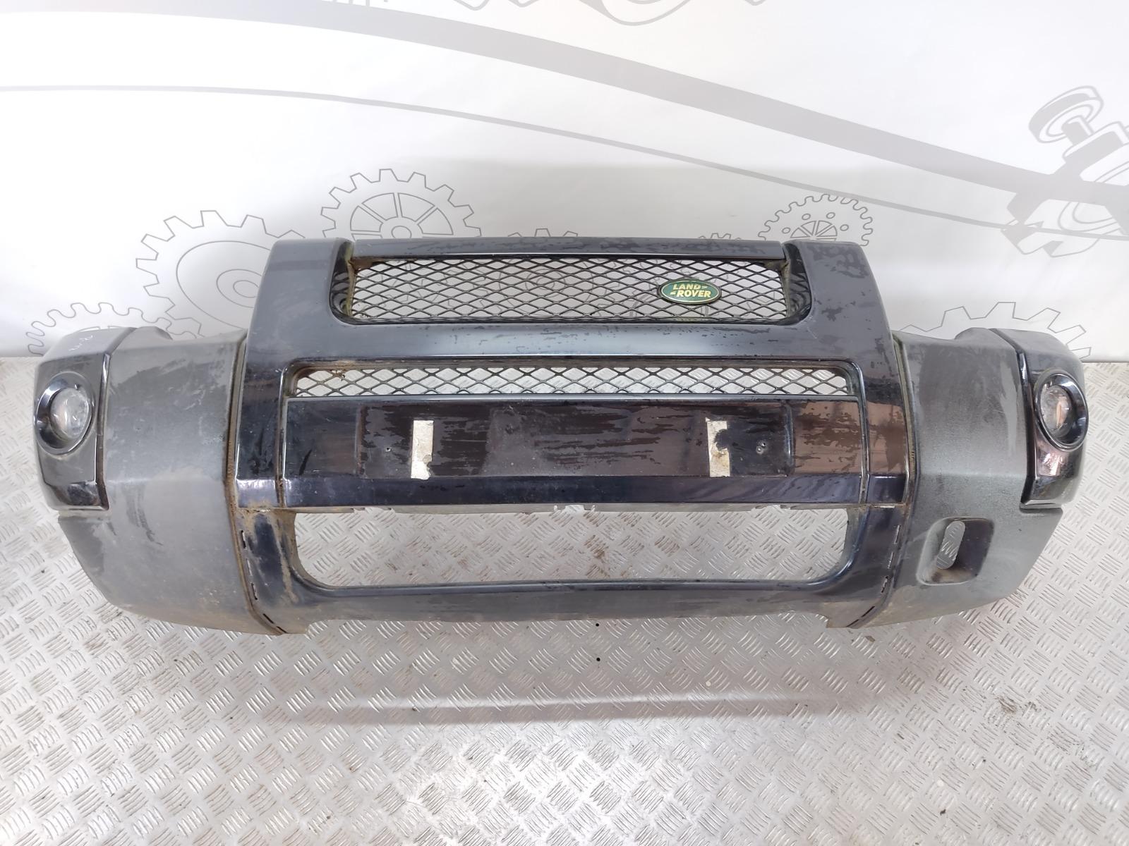 Бампер передний Land Rover Freelander 2.0 TD 2006 (б/у)