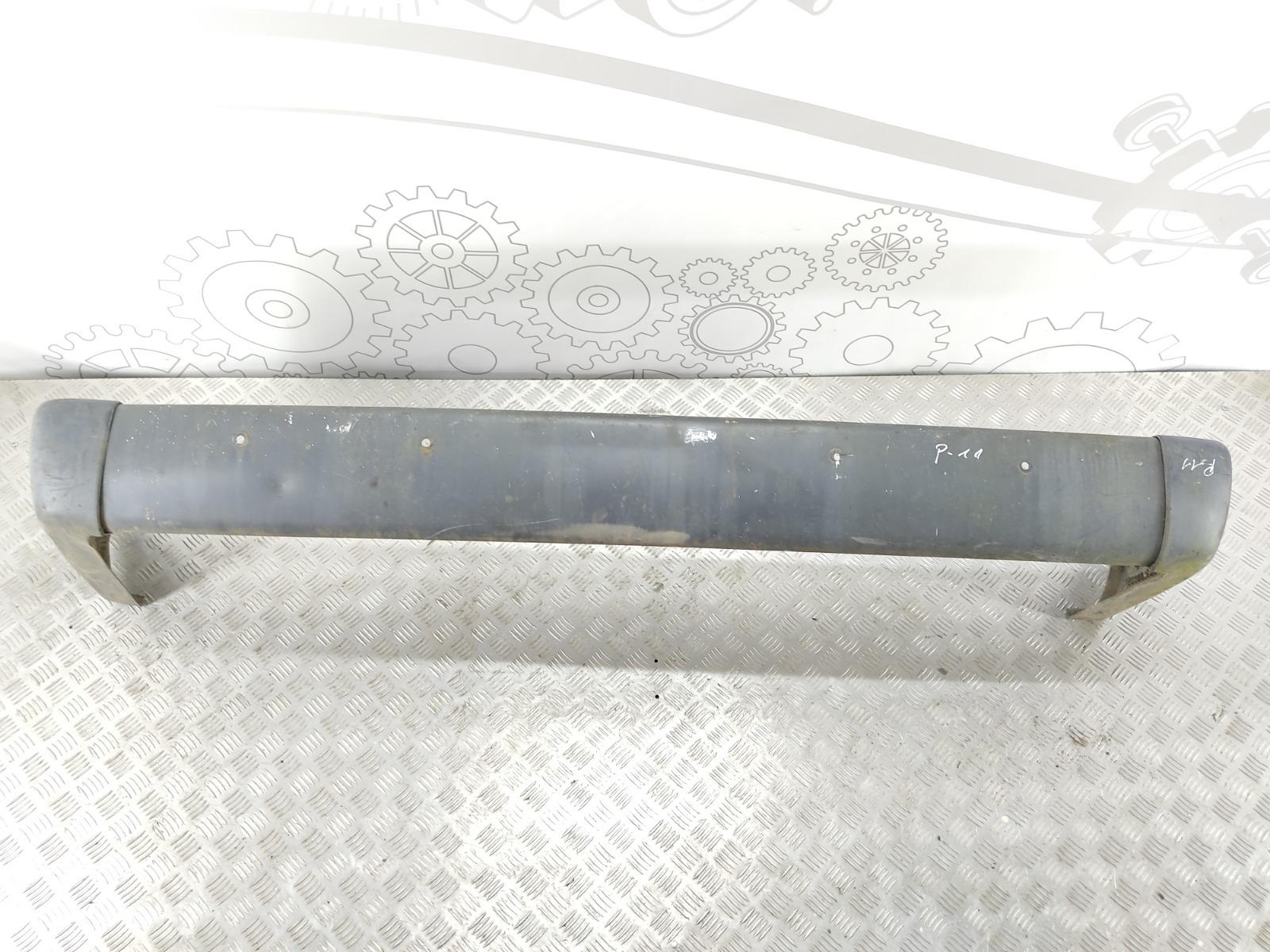 Бампер задний Citroen Jumpy 1.9 TD 2000 (б/у)