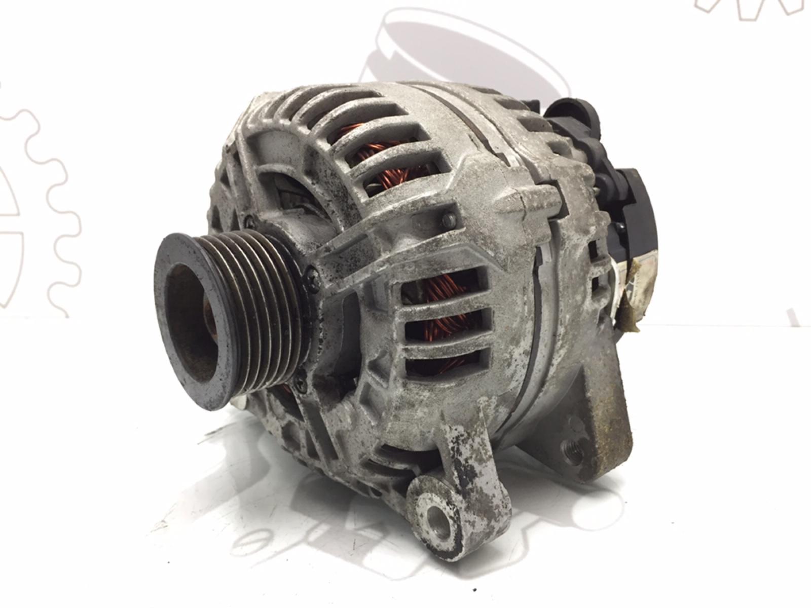 Генератор Peugeot 607 2.2 HDI 2005 (б/у)