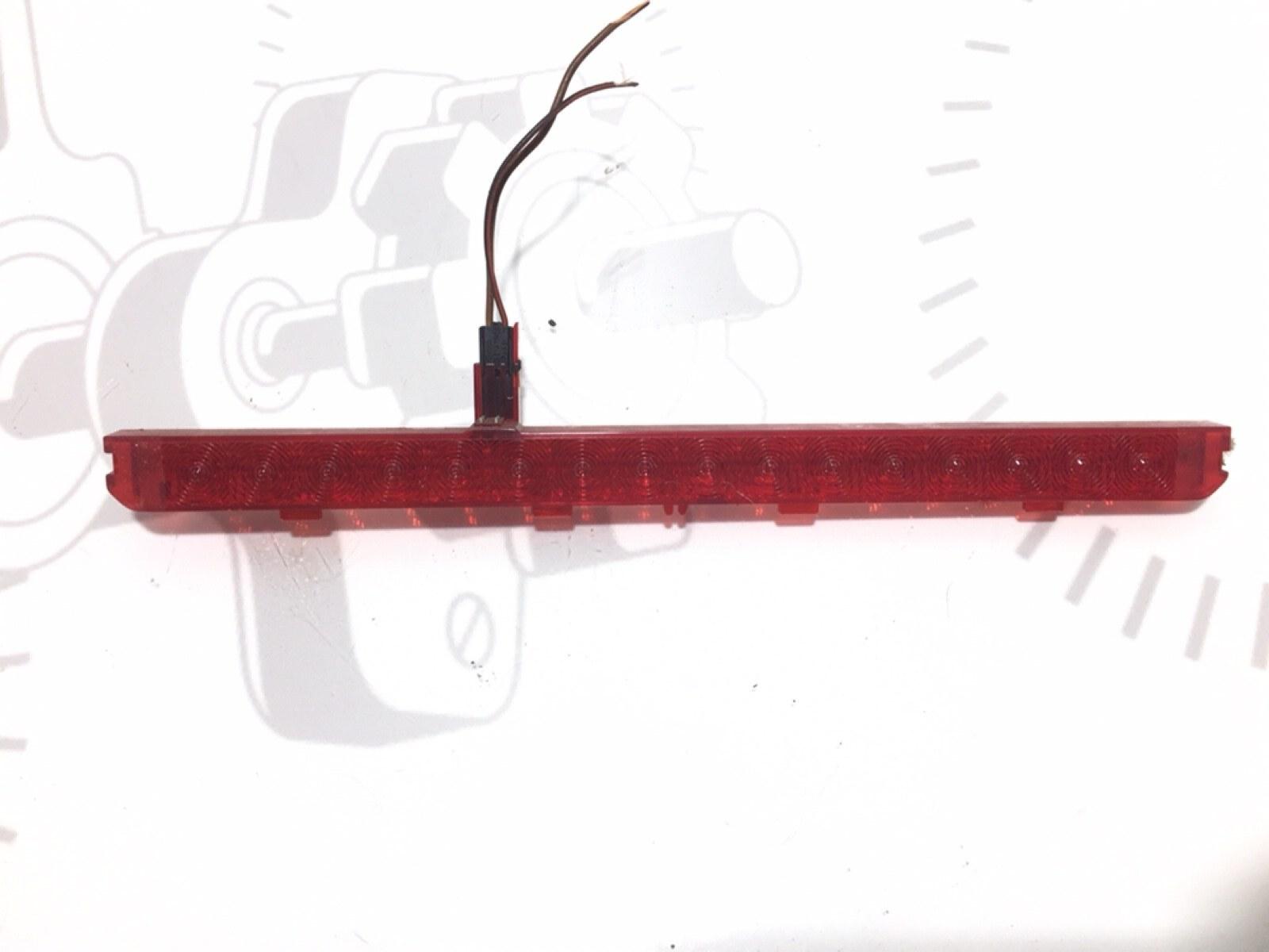 Стоп-сигнал Skoda Roomster 5J 1.4 TDI 2008 (б/у)