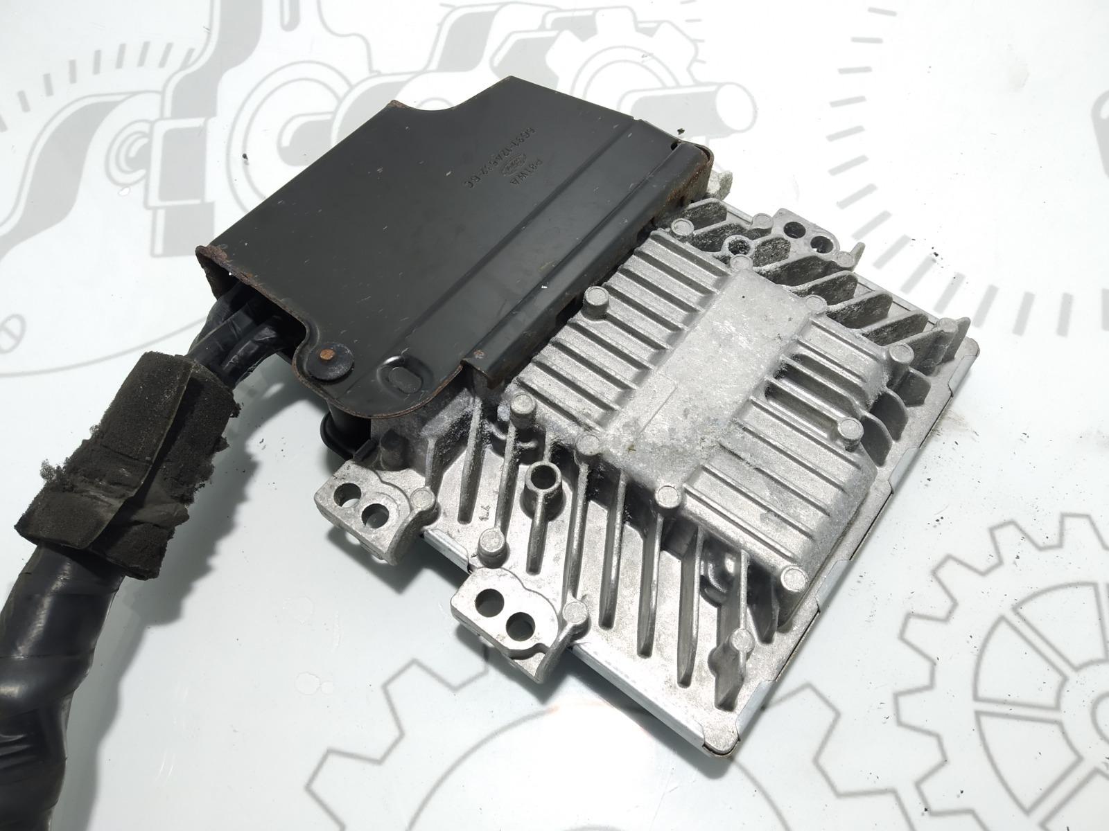 Блок управления двигателем Ford Mondeo 2.0 TDCI 2008 (б/у)