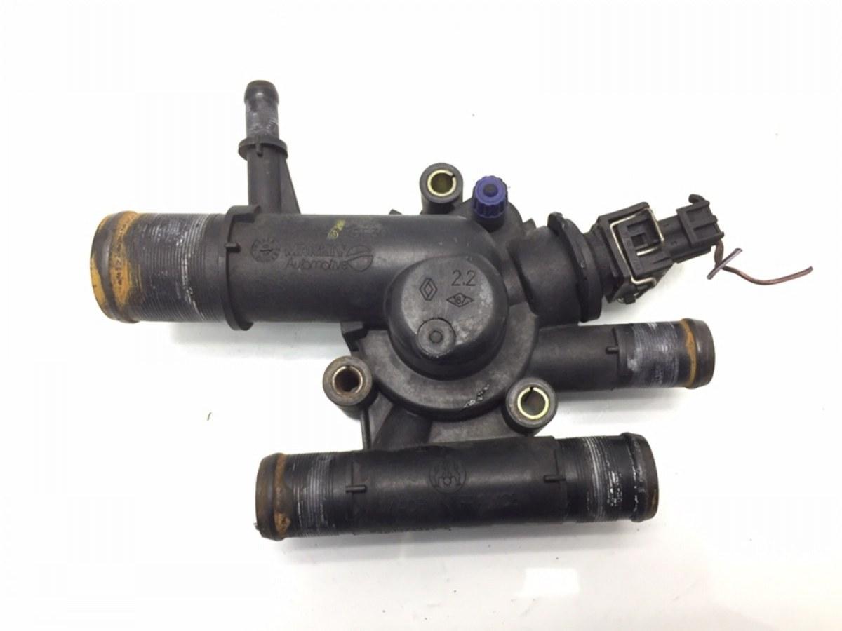 Корпус термостата Opel Vivaro 1.9 CDTI 2005 (б/у)