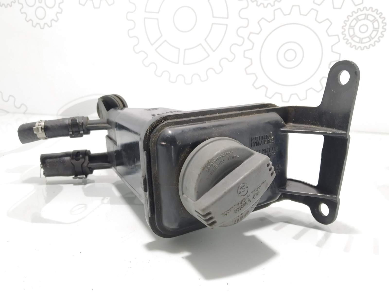 Бачок гидроусилителя Audi A4 B7 2.0 TFSI 2006 (б/у)