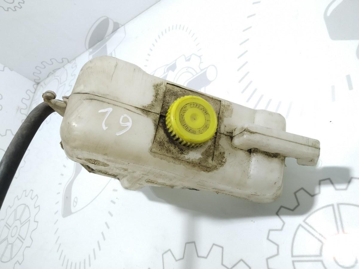 Бачок расширительный Nissan Almera N16 1.5 I 2005 (б/у)
