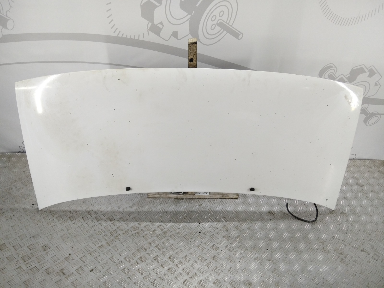 Капот Citroen Jumpy 1.9 TD 2000 (б/у)