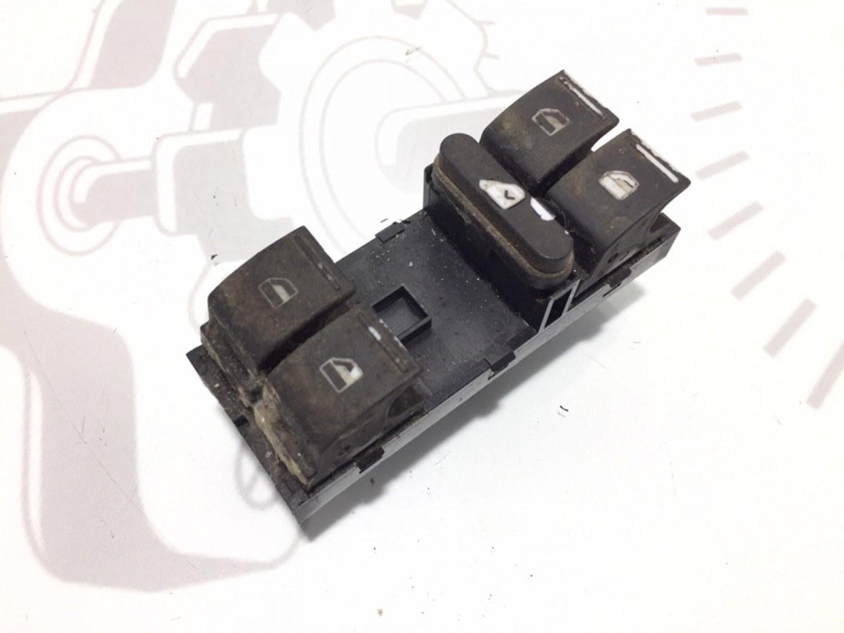 Кнопка стеклоподъемника Volkswagen Golf Plus 1.9 TDI 2005 (б/у)