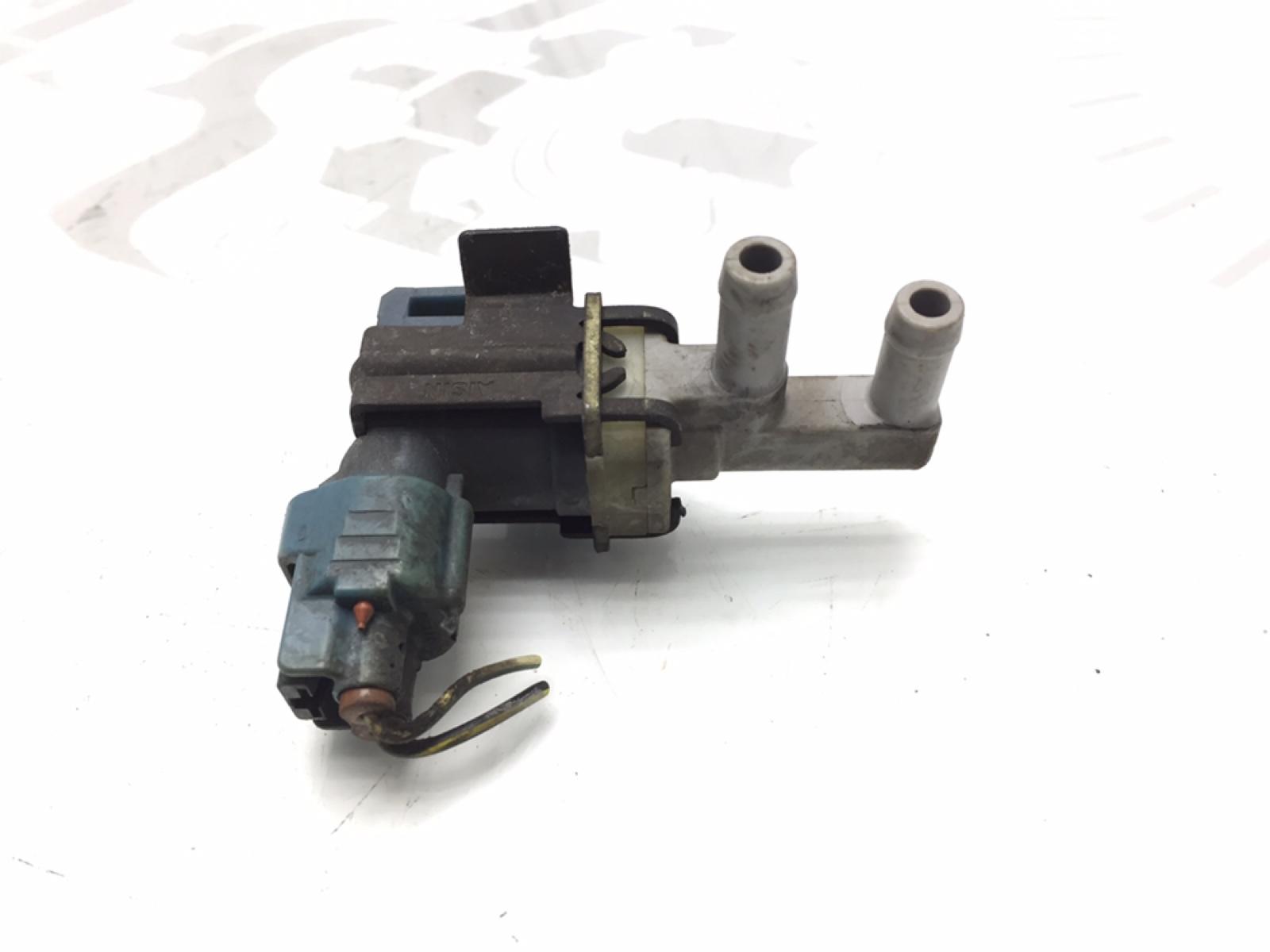 Клапан воздушный Toyota Yaris P1 1.3 I 2003 (б/у)