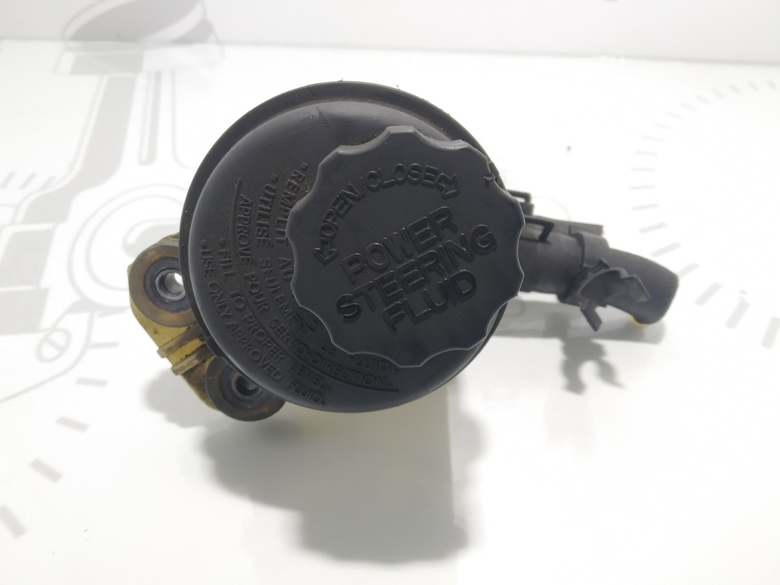 Бачок гидроусилителя Kia Cerato 1.6 CRDI 2006 (б/у)