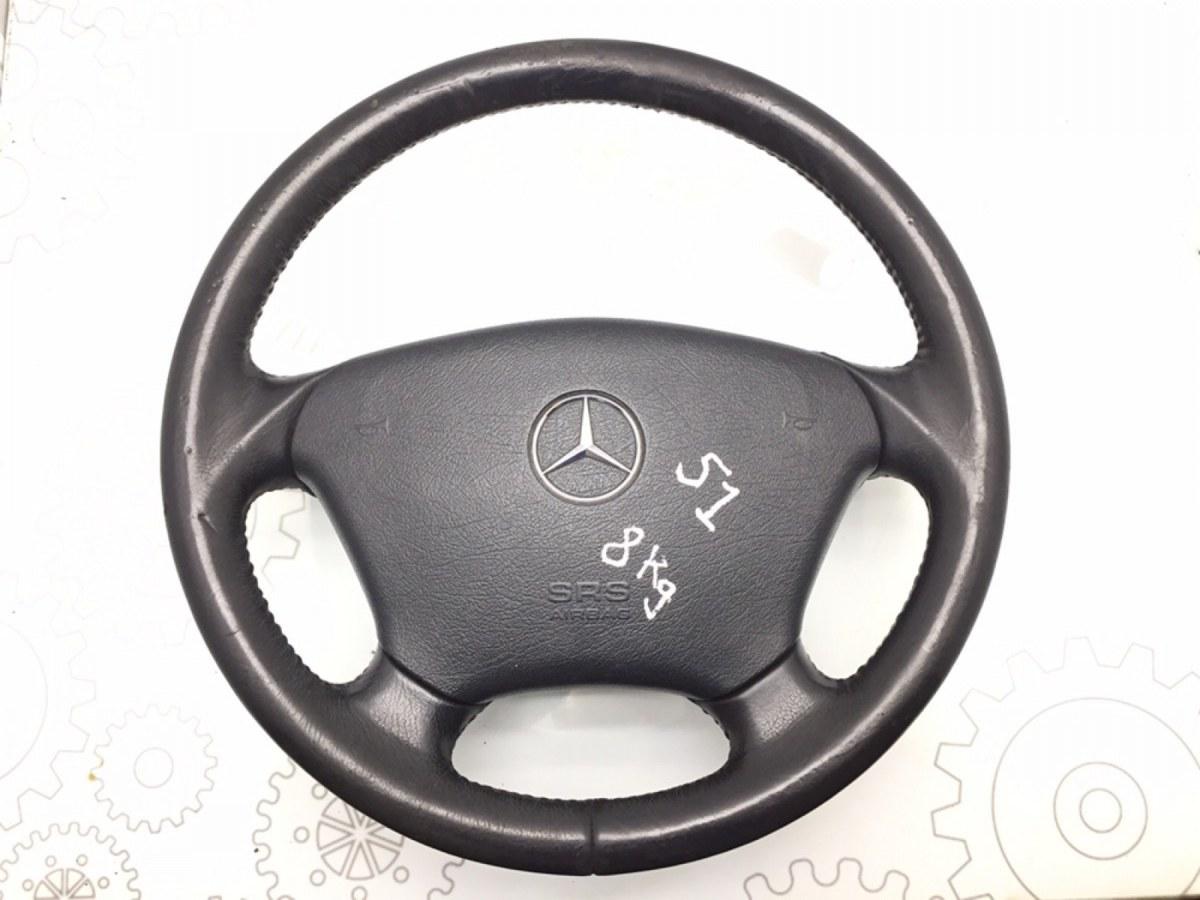 Руль Mercedes Ml W163 3.2 I 2001 (б/у)