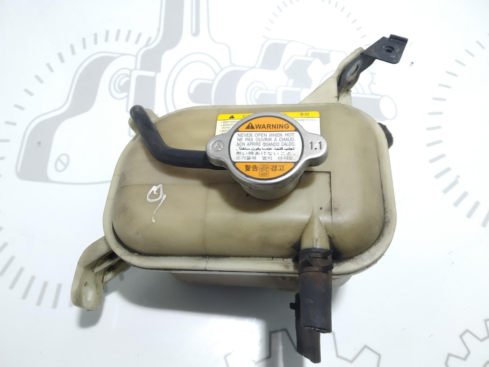 Бачок расширительный Kia Cerato 1.6 CRDI 2006 (б/у)