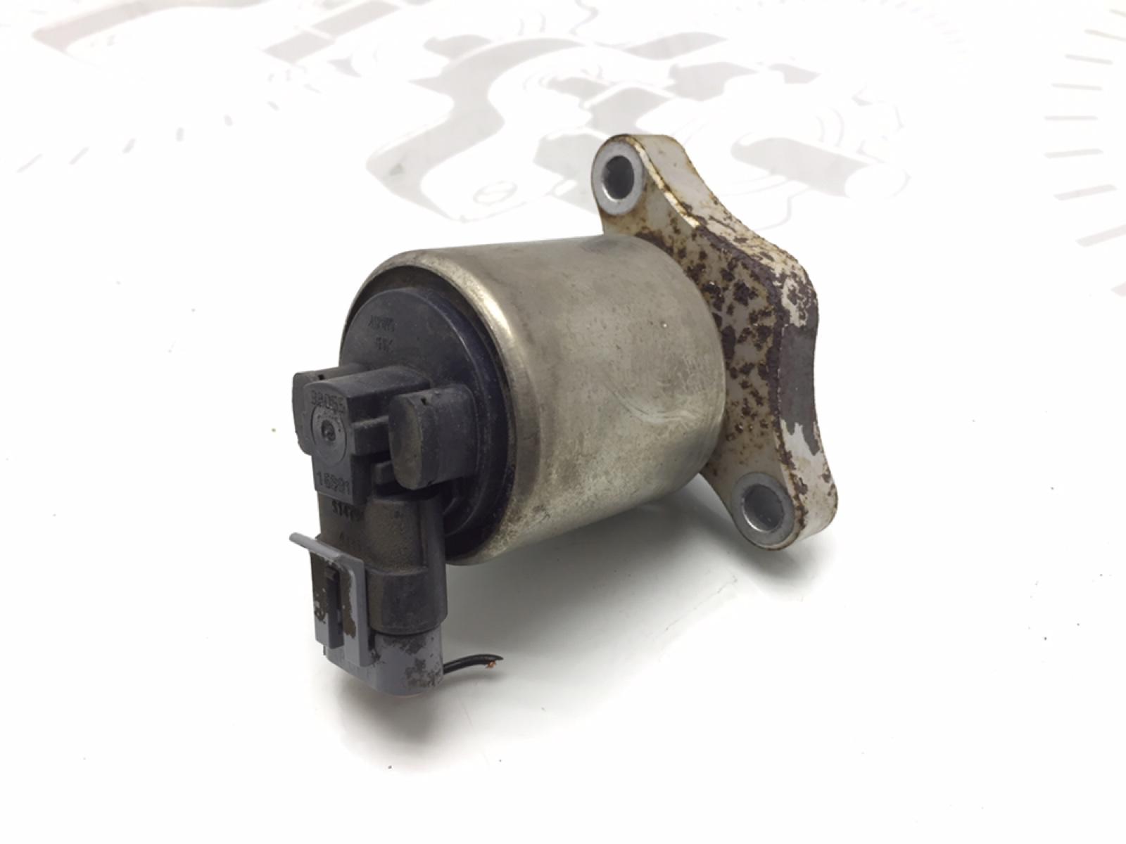 Клапан egr Opel Vectra B 1.8 I 1999 (б/у)