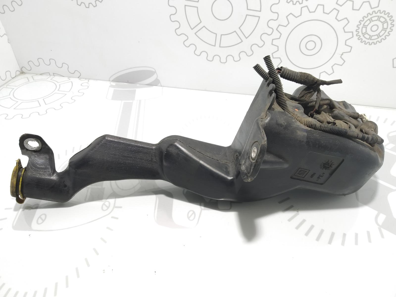 Бачок омывателя Opel Astra H 1.6 I 2008 (б/у)