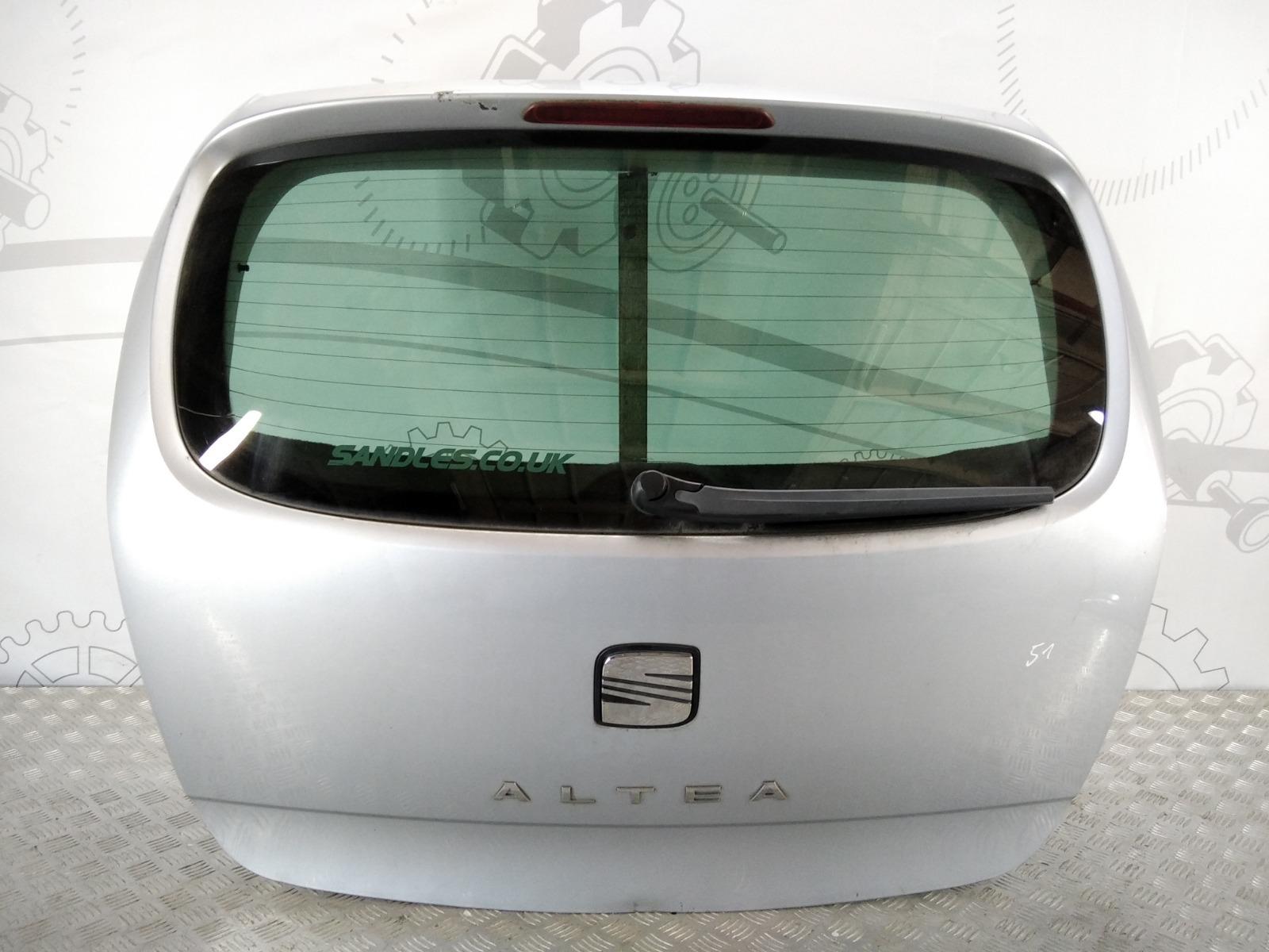 Крышка багажника Seat Altea 1.9 TDI 2008 (б/у)