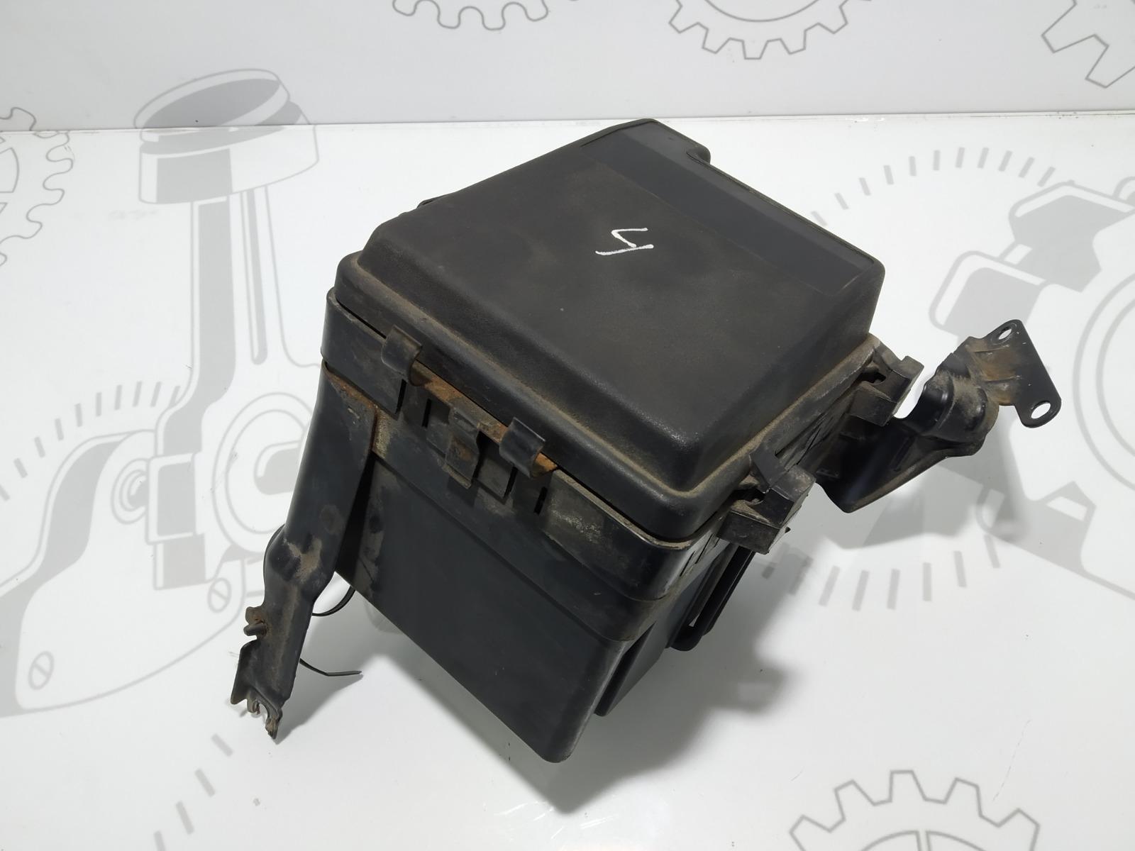Блок предохранителей Saab 9-5 2.2 TID 2004 (б/у)