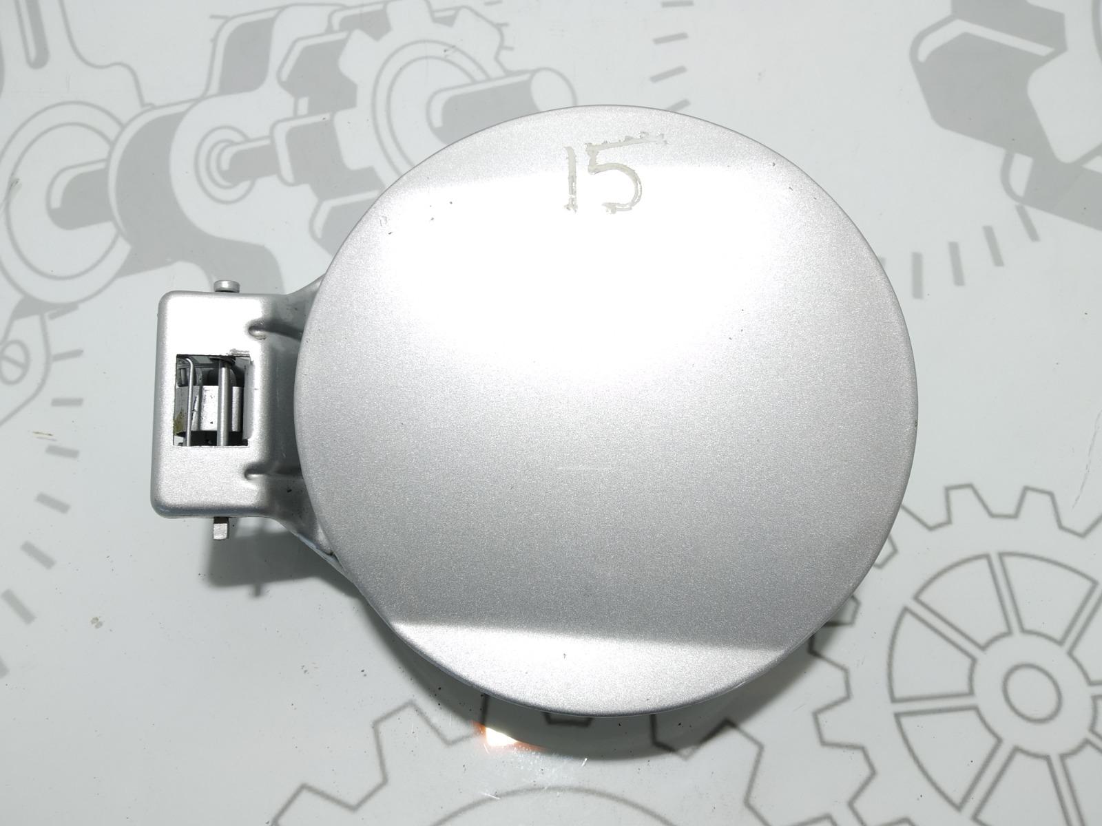 Лючок топливного бака Kia Sportage 2.0 CRDI 2009 (б/у)