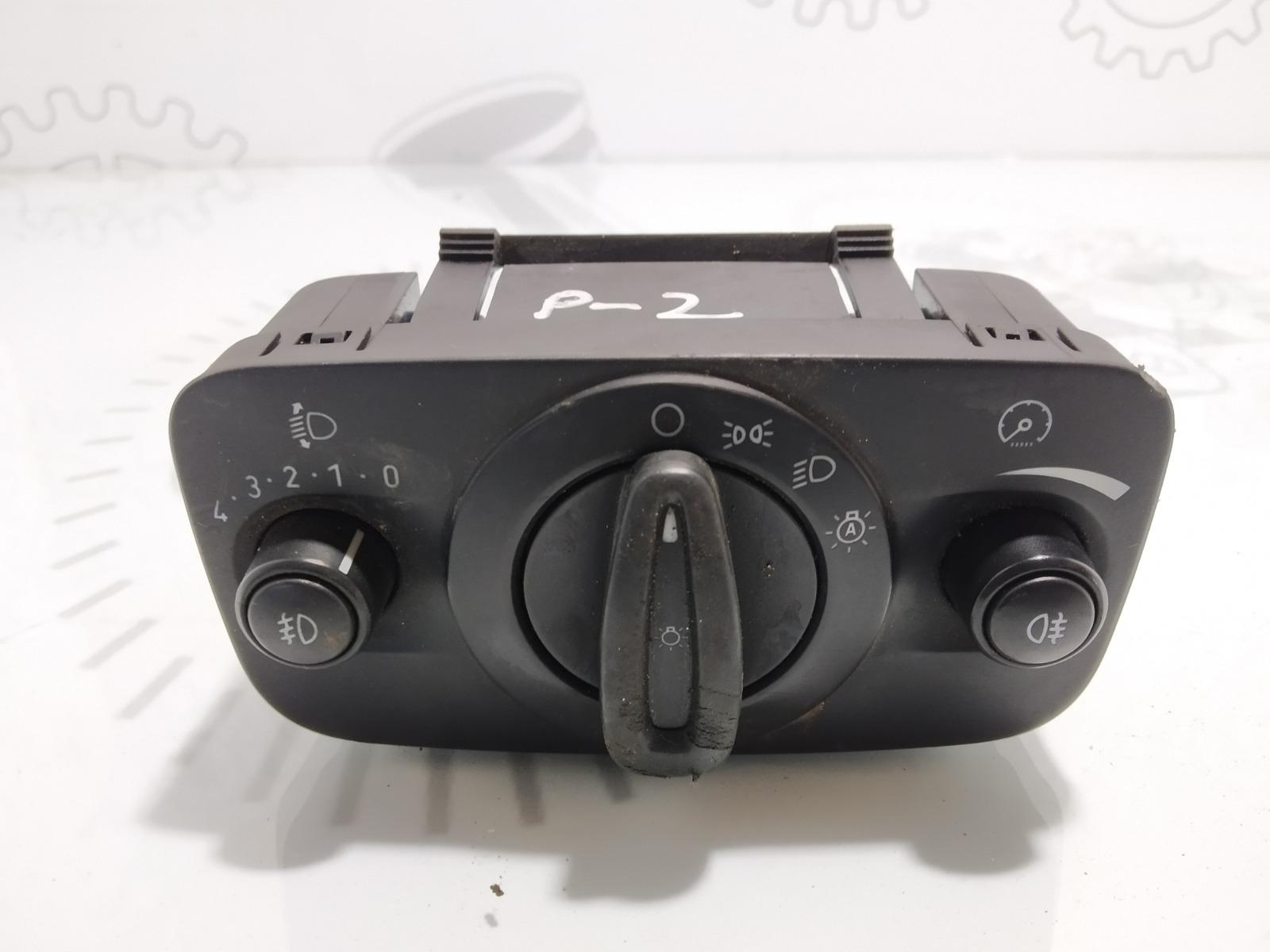 Переключатель света Ford Mondeo 2.0 TDCI 2008 (б/у)