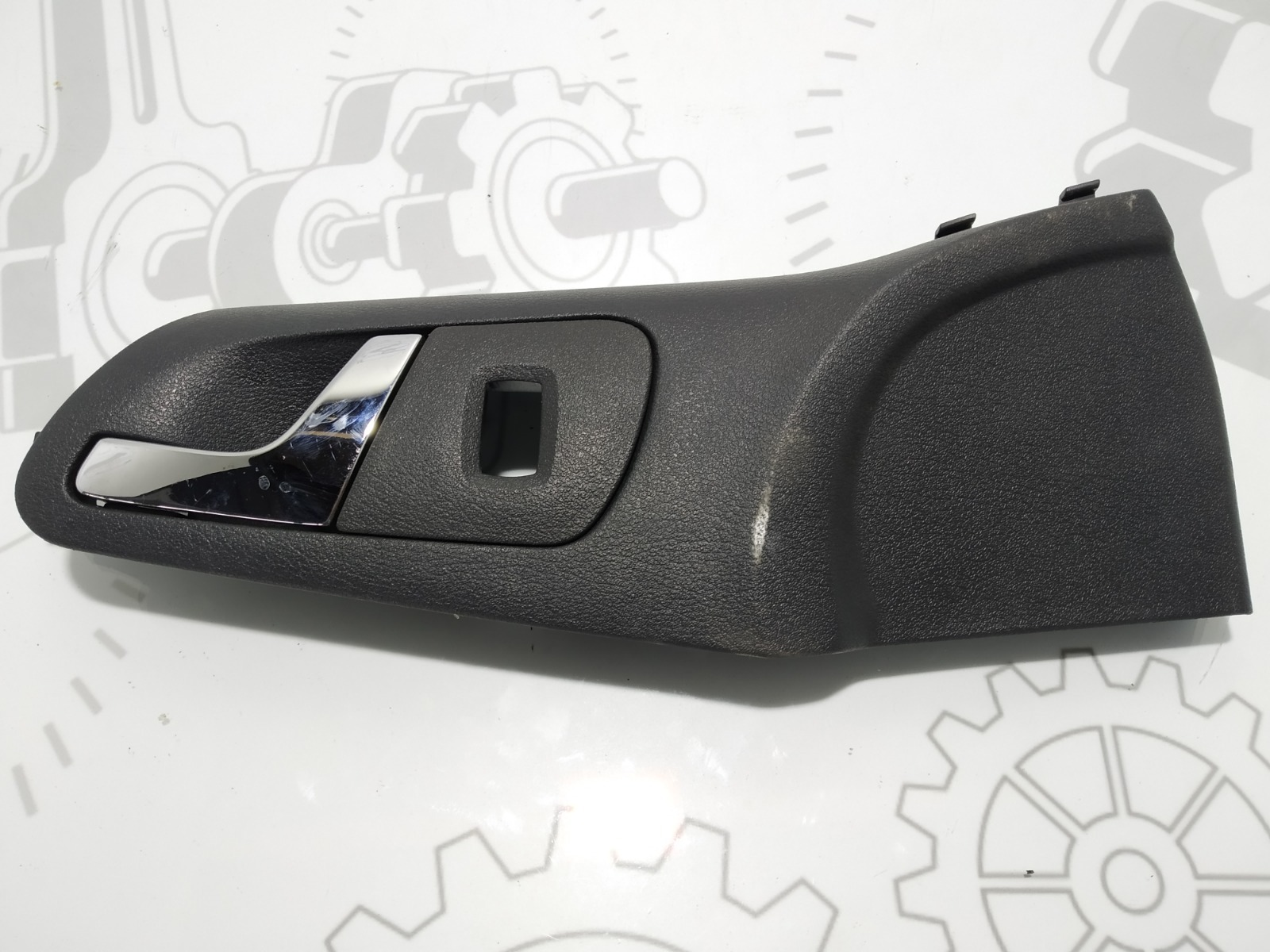 Ручка внутренняя передняя левая Skoda Octavia 1.9 TDI 2002 (б/у)
