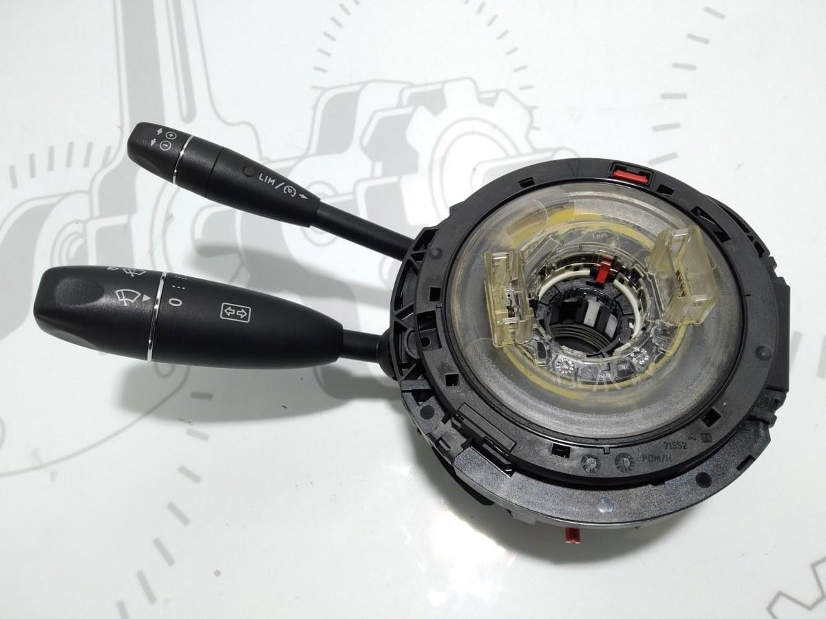 Переключатель подрулевой (стрекоза) Mercedes C W204 2.2 CDI 2008 (б/у)