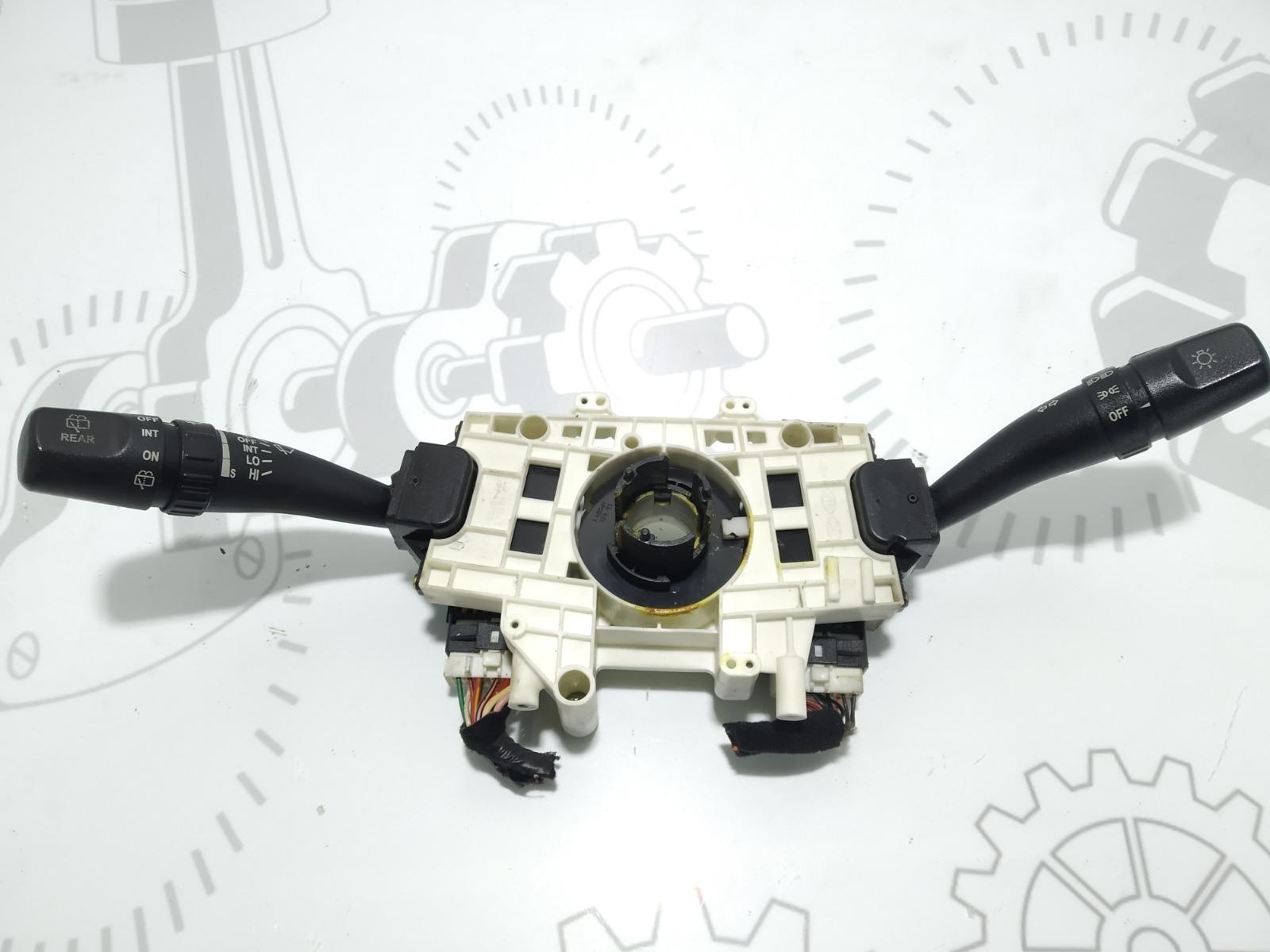 Переключатель подрулевой (стрекоза) Kia Cerato 1.6 CRDI 2006 (б/у)