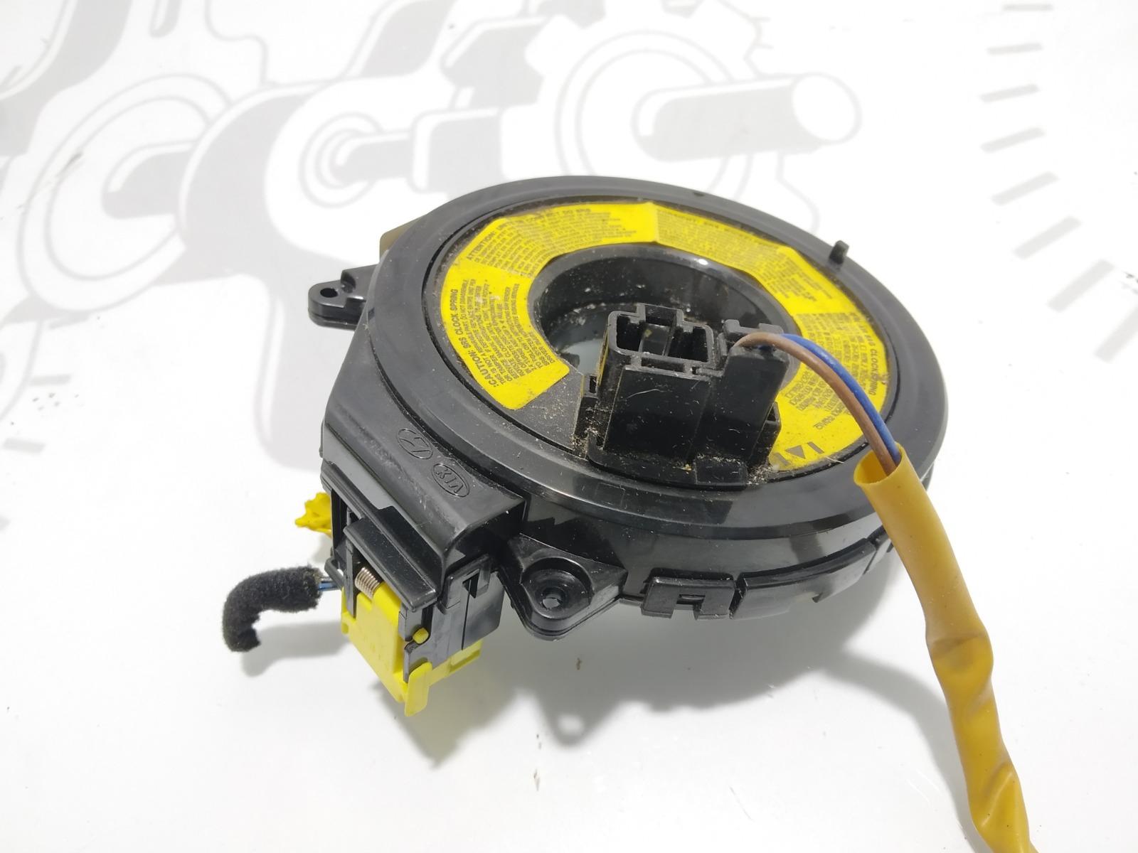 Шлейф руля Kia Cerato 1.6 CRDI 2006 (б/у)