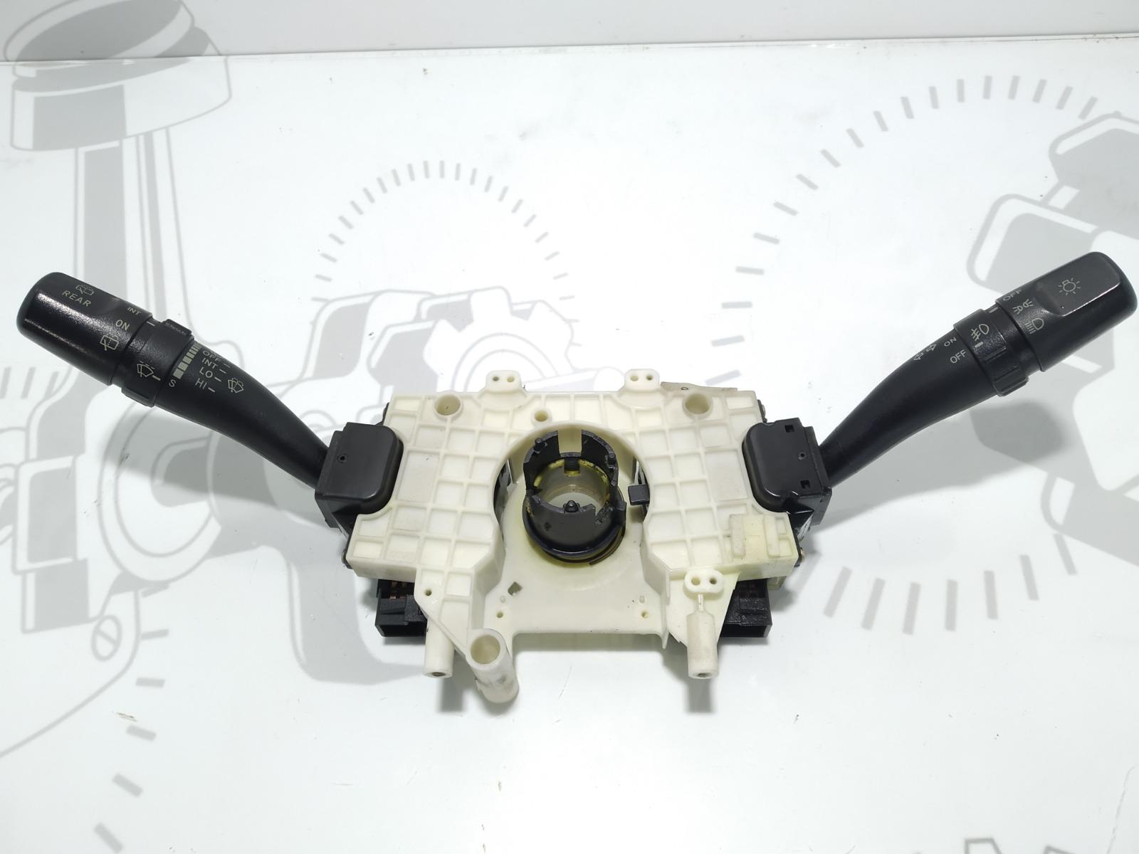 Переключатель подрулевой (стрекоза) Kia Sorento 2.5 CRDI 2004 (б/у)