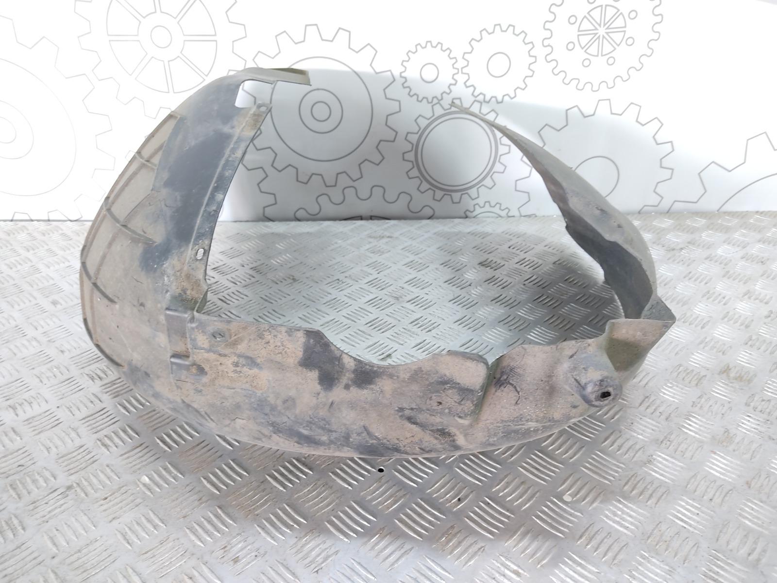 Защита арок передняя левая (подкрылок) Audi A4 B7 2.0 TFSI 2006 (б/у)