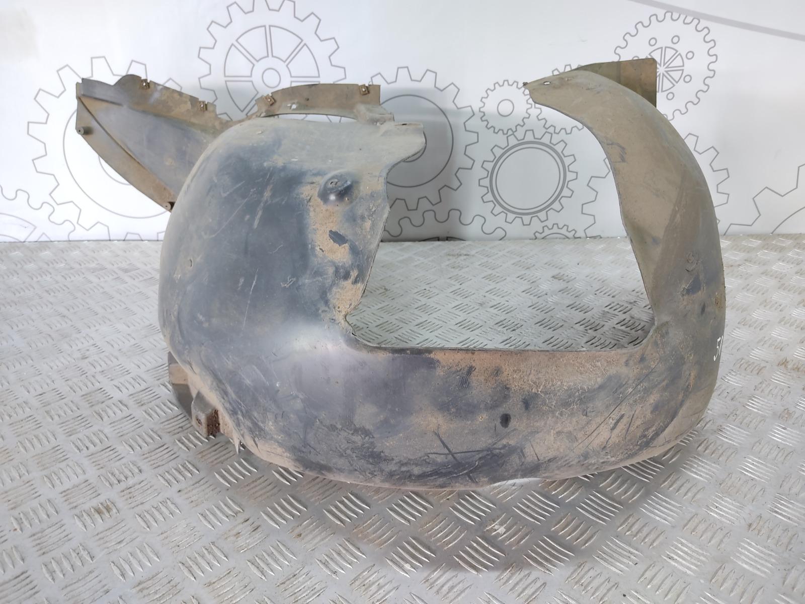 Защита арок передняя левая (подкрылок) Seat Altea 1.9 TDI 2008 (б/у)