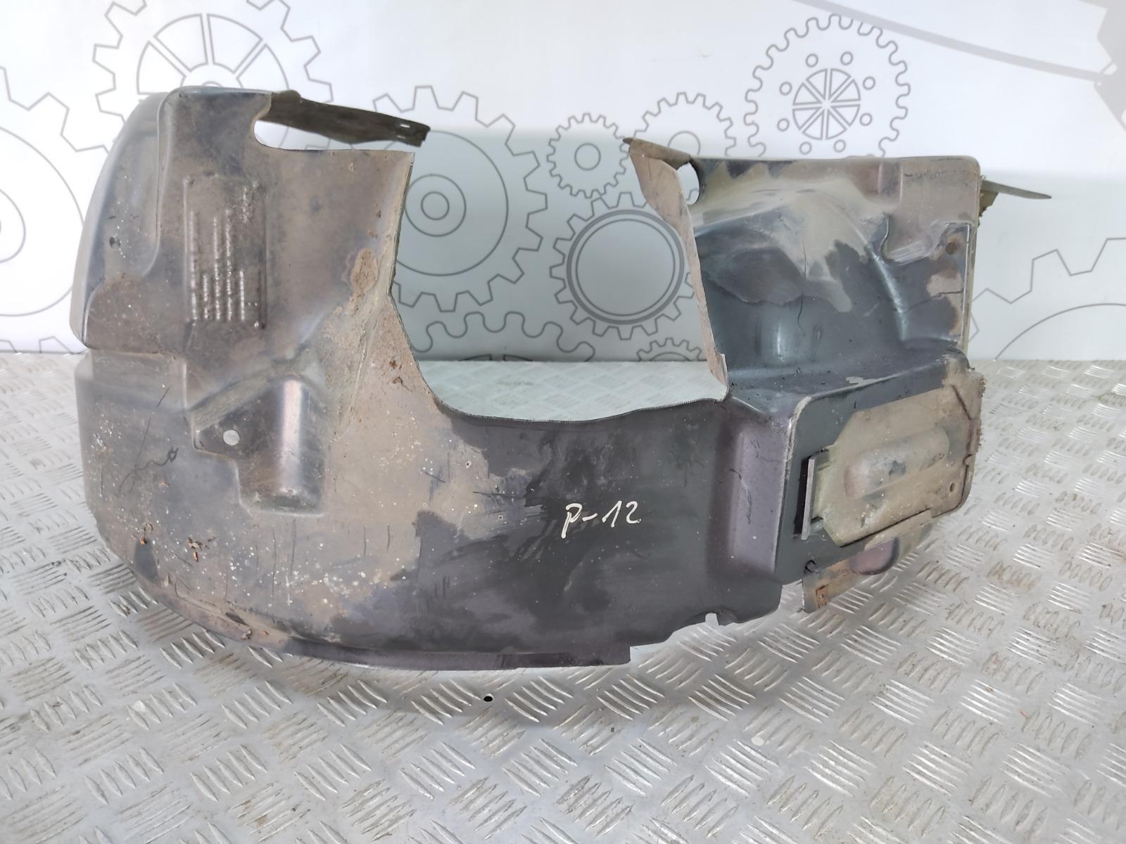 Защита арок передняя правая (подкрылок) Land Rover Freelander 2.0 TD 2006 (б/у)